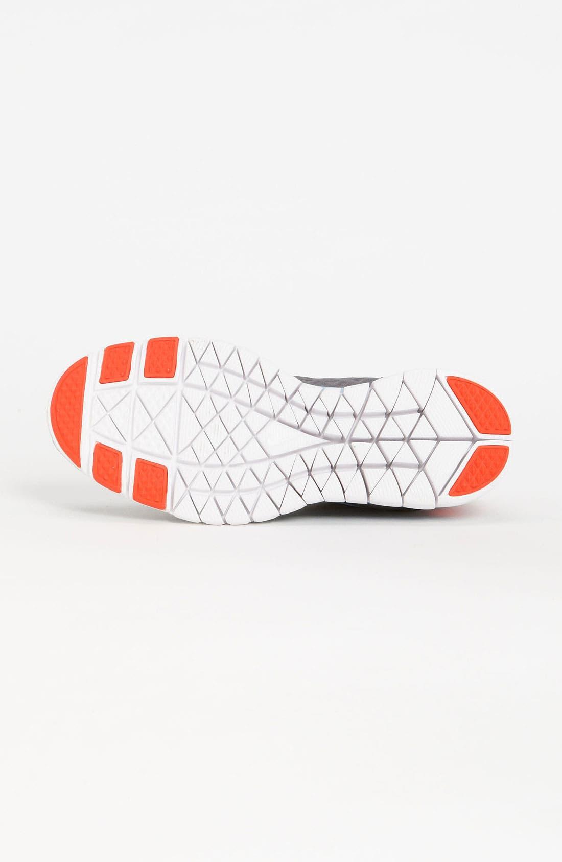 Alternate Image 4  - Nike 'Free TR Fit 2' Training Shoe (Women)
