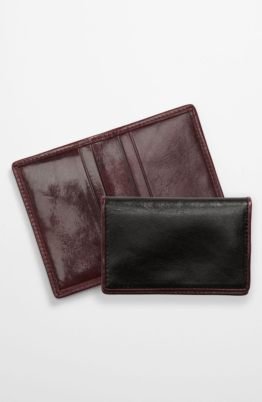 Alternate Image 1 Selected - Bosca 'Small' Card Case