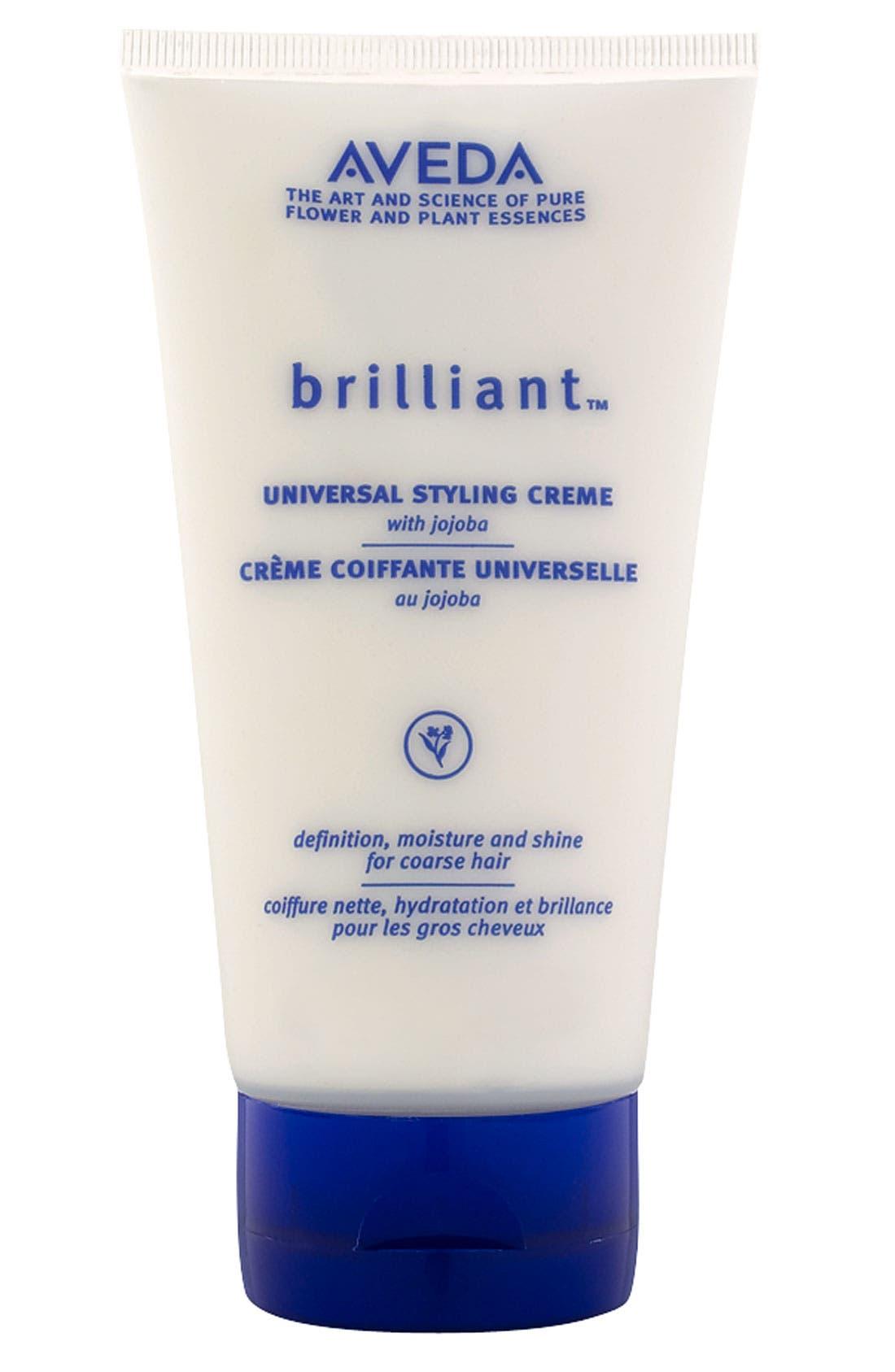 Aveda brilliant™ Universal Styling Cream