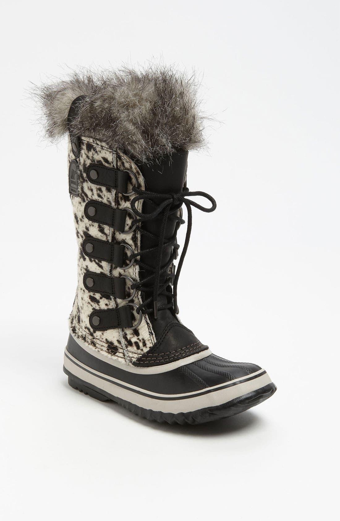Alternate Image 1 Selected - SOREL 'Joan of Arctic Reserve' Boot