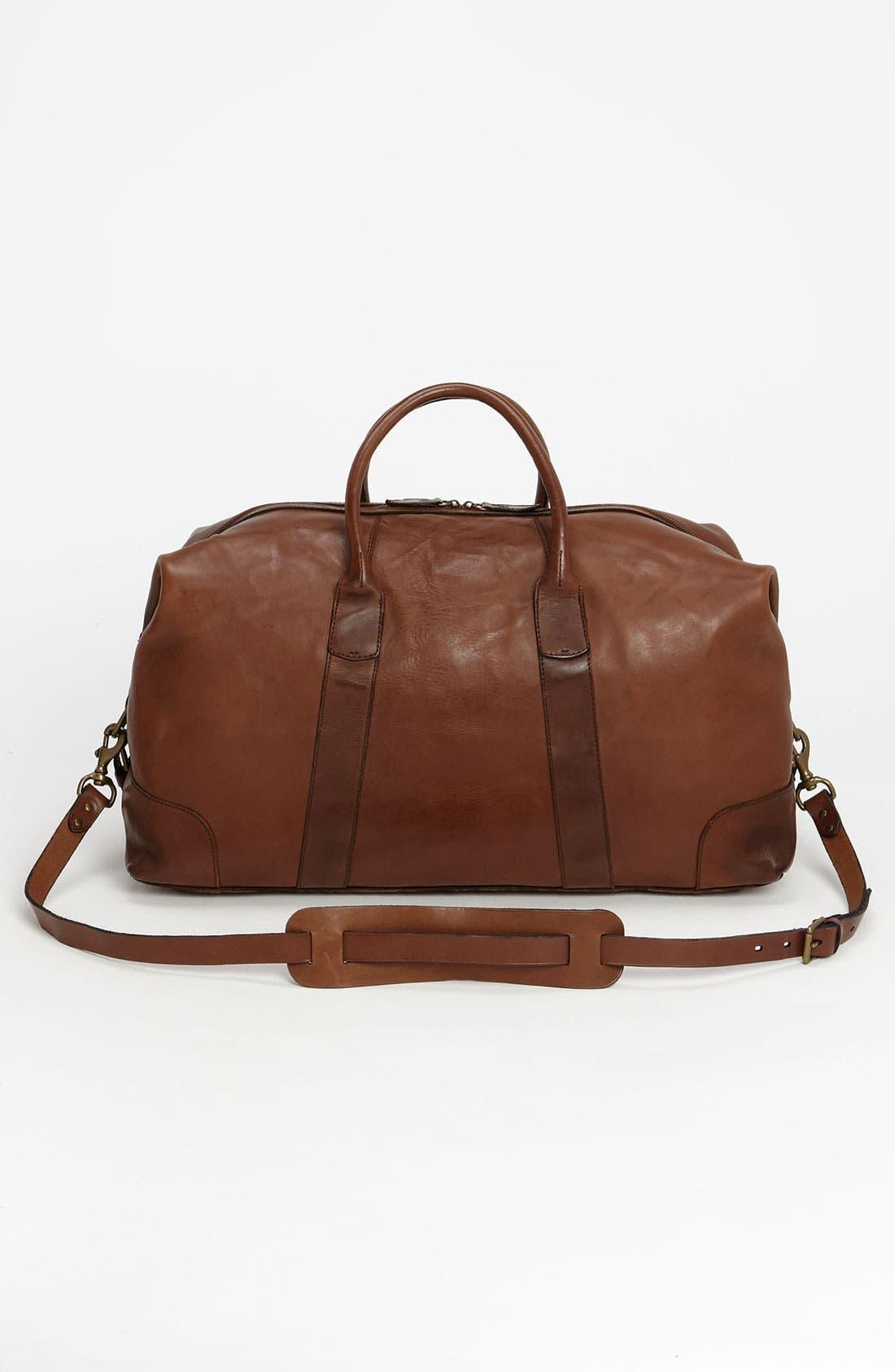 Alternate Image 4  - Polo Ralph Lauren Duffel Bag