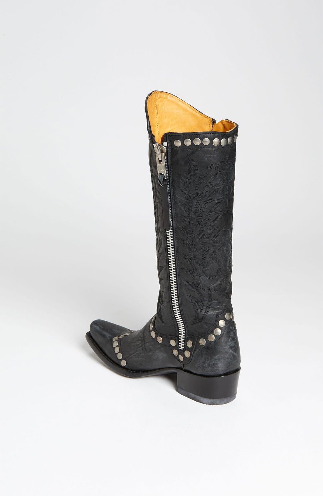 Alternate Image 2  - Old Gringo 'Rockrazz' Boot