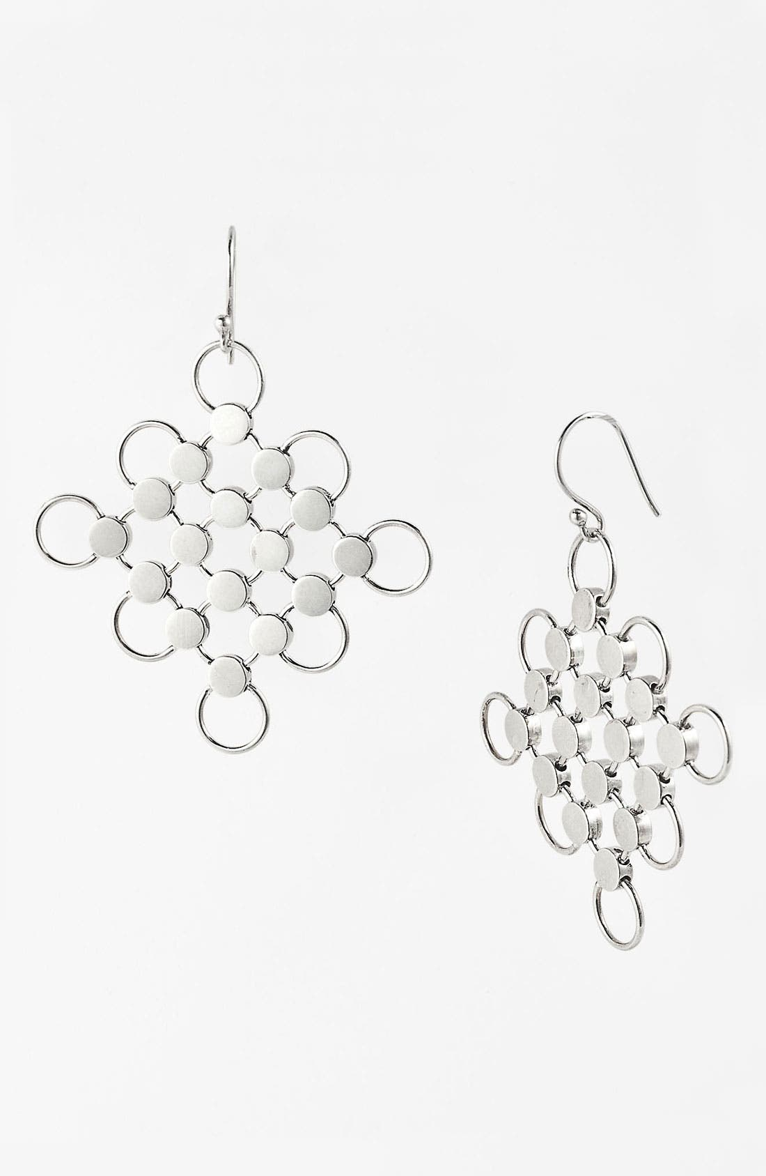 Alternate Image 1 Selected - John Hardy 'Dot' Drop Earrings