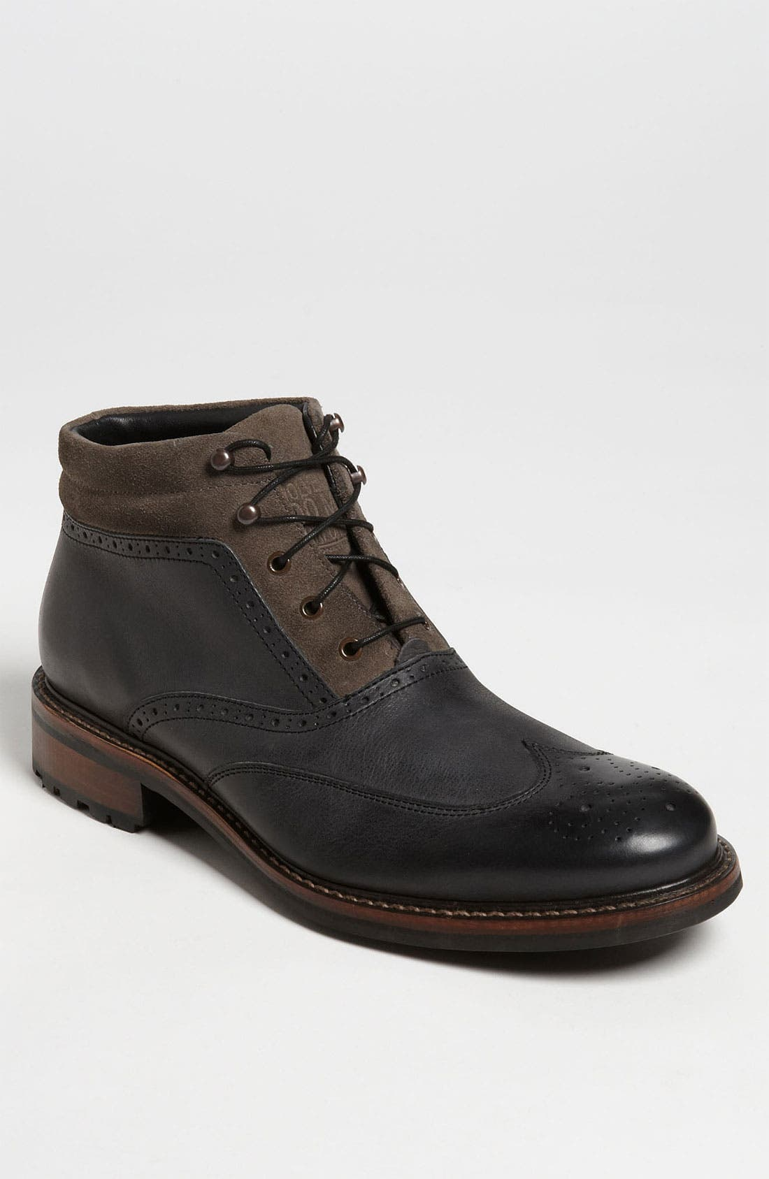 Alternate Image 1 Selected - Wolverine '1000 Mile - Wyatt' Wingtip Boot