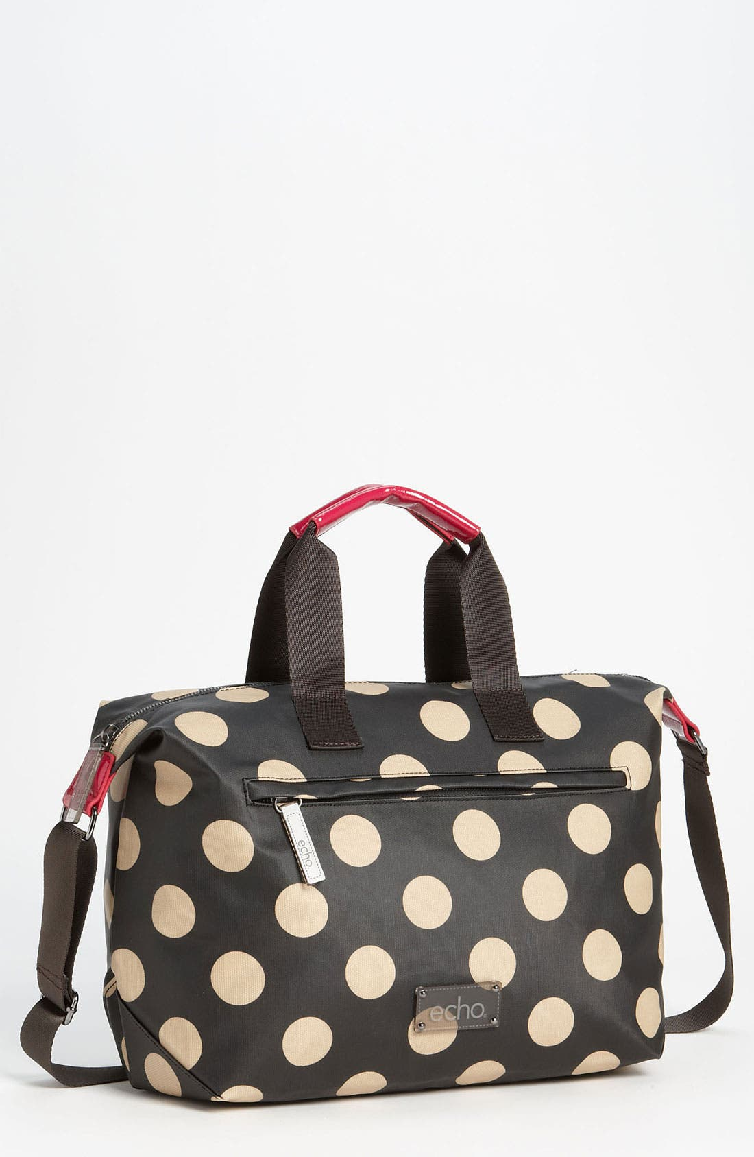 Alternate Image 1 Selected - Echo 'Vintage - Medium' Messenger Bag