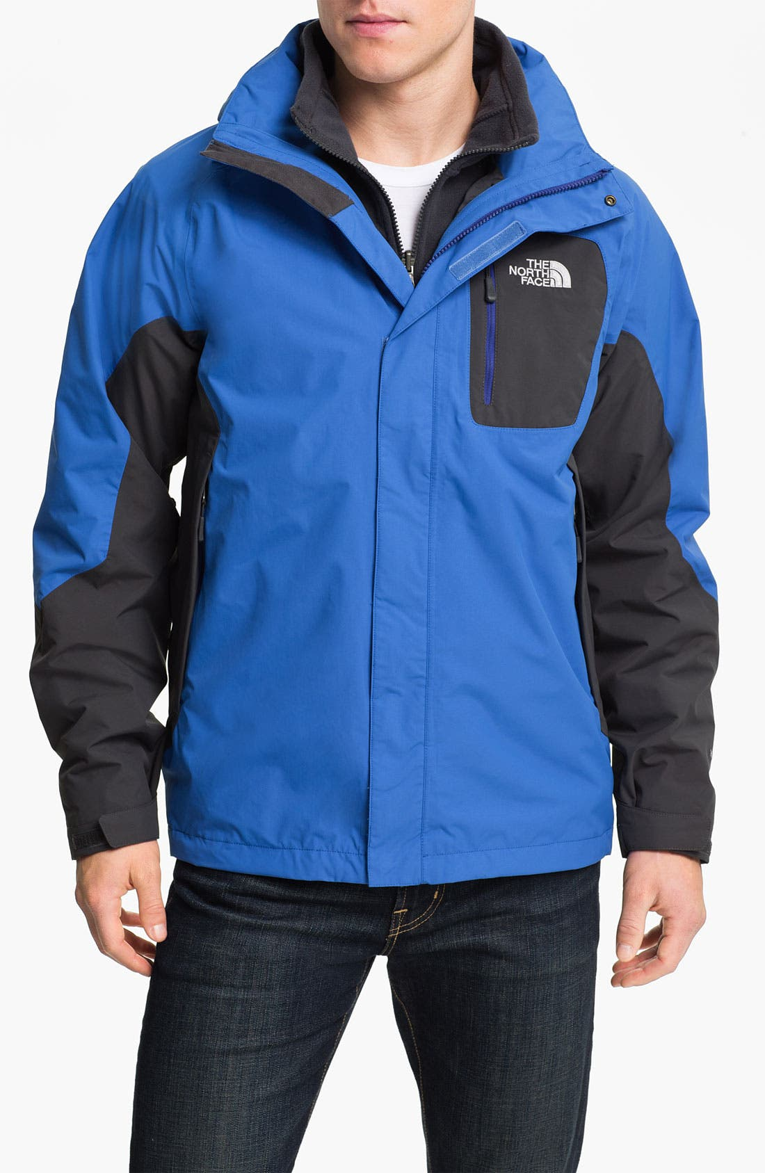 Alternate Image 1 Selected - The North Face 'Atlas' TriClimate® 3-in-1 Jacket
