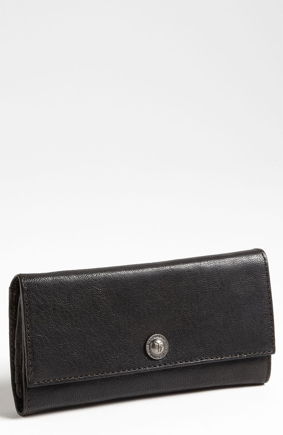 Alternate Image 1 Selected - Frye 'Melissa' Wallet