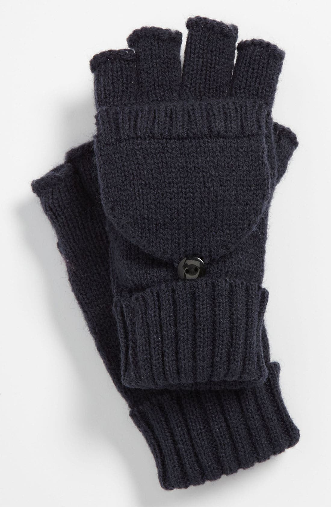 Alternate Image 1 Selected - United Colors of Benetton Kids Convertible Mittens (Little Boys & Big Boys)