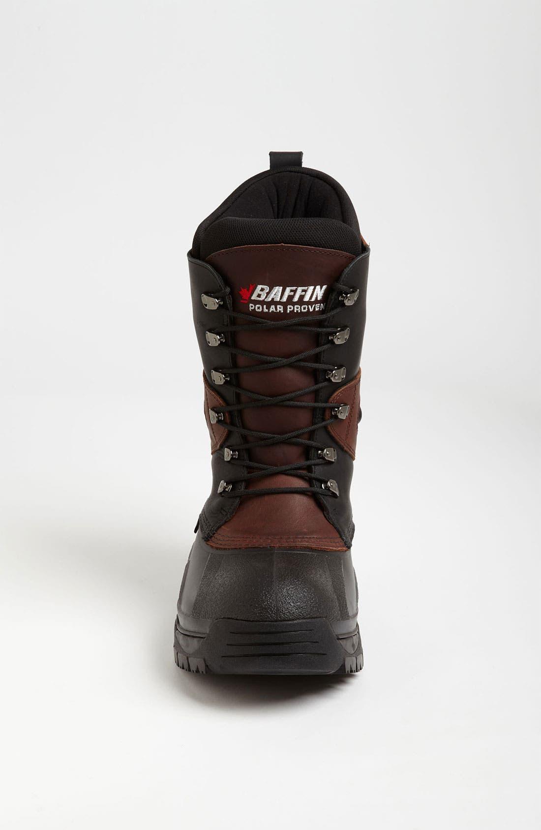 Alternate Image 3  - Baffin 'Apex' Snow Boot