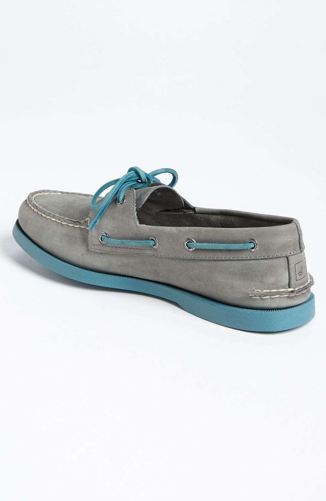 Alternate Image 2  - Sperry Top-Sider® 'Authentic Original 2-Eye' Boat Shoe (Men)