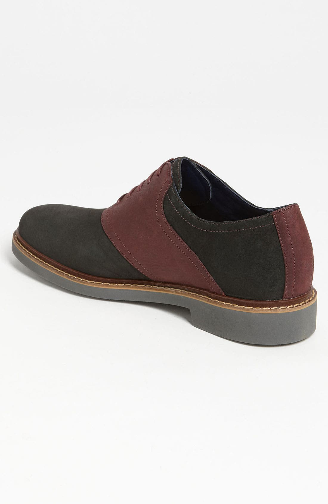 Alternate Image 2  - Cole Haan 'Air Harrison' Saddle Shoe