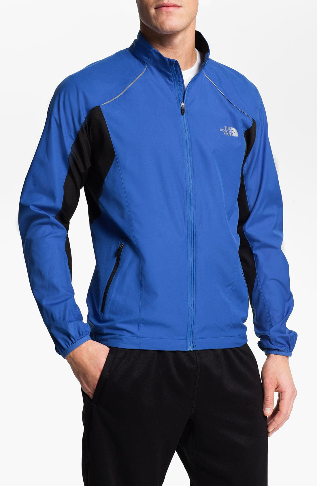 Alternate Image 1 Selected - The North Face 'Torpedo Performance' Jacket
