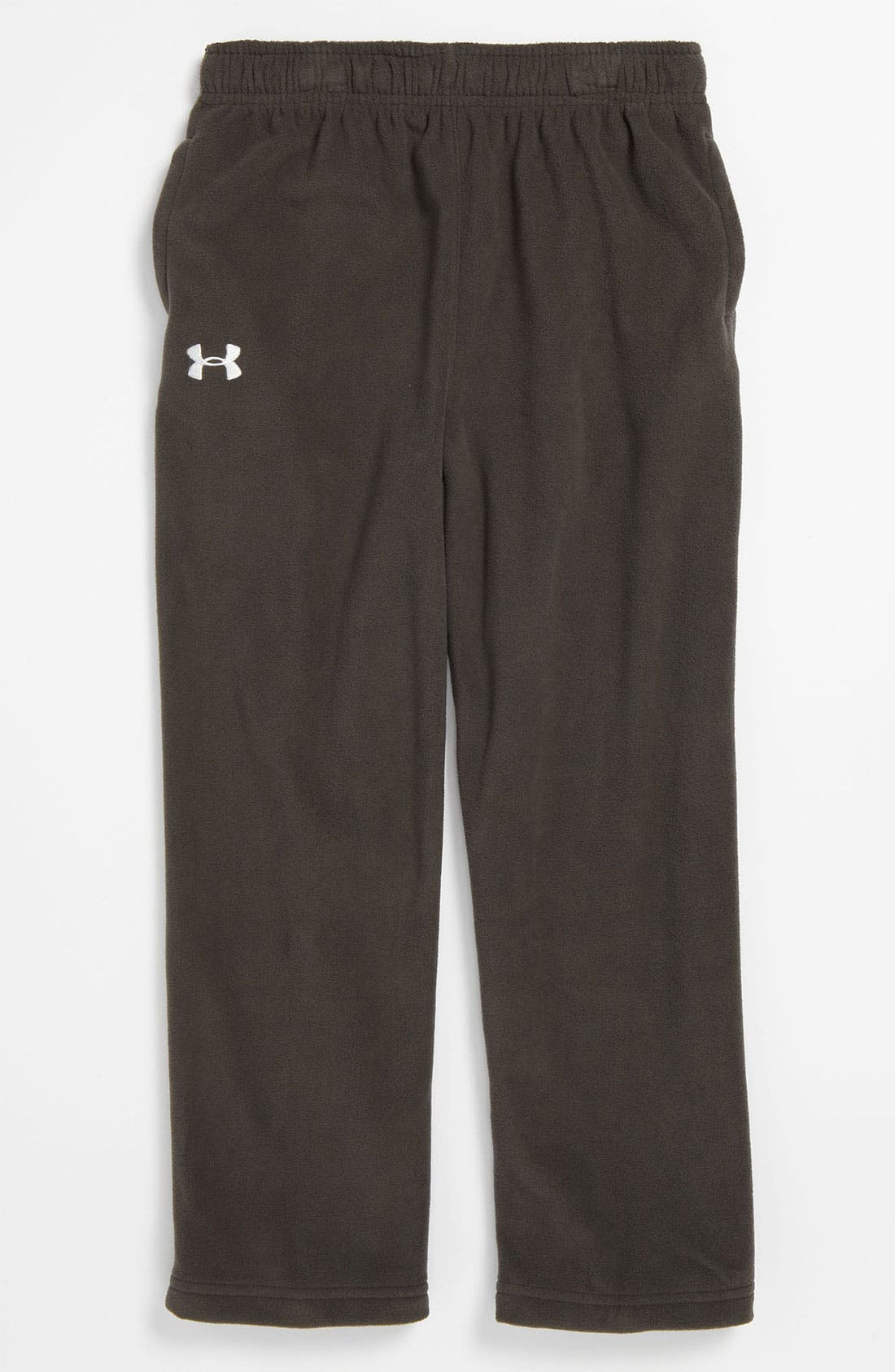 Alternate Image 1 Selected - Under Armour 'Hundo' Pants (Little Boys)