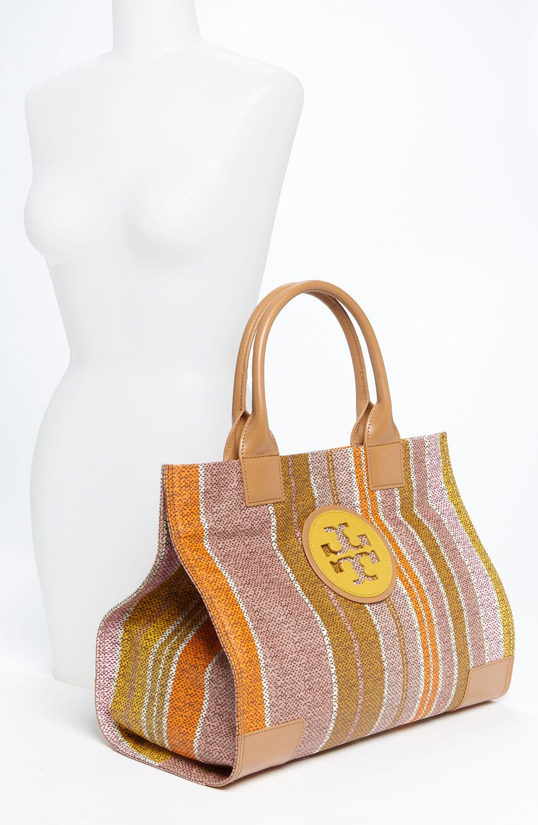 Alternate Image 2  - Tory Burch Print Tote