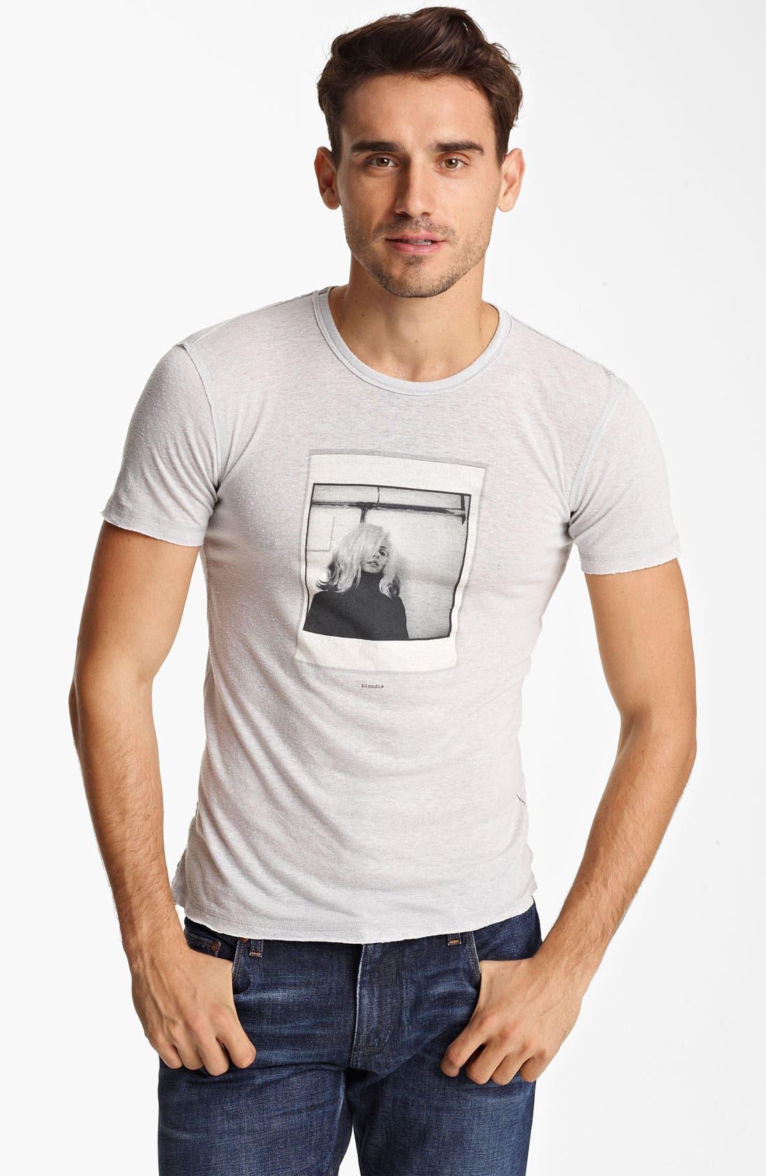 Main Image - Dolce&Gabbana 'Blondie' Print T-Shirt