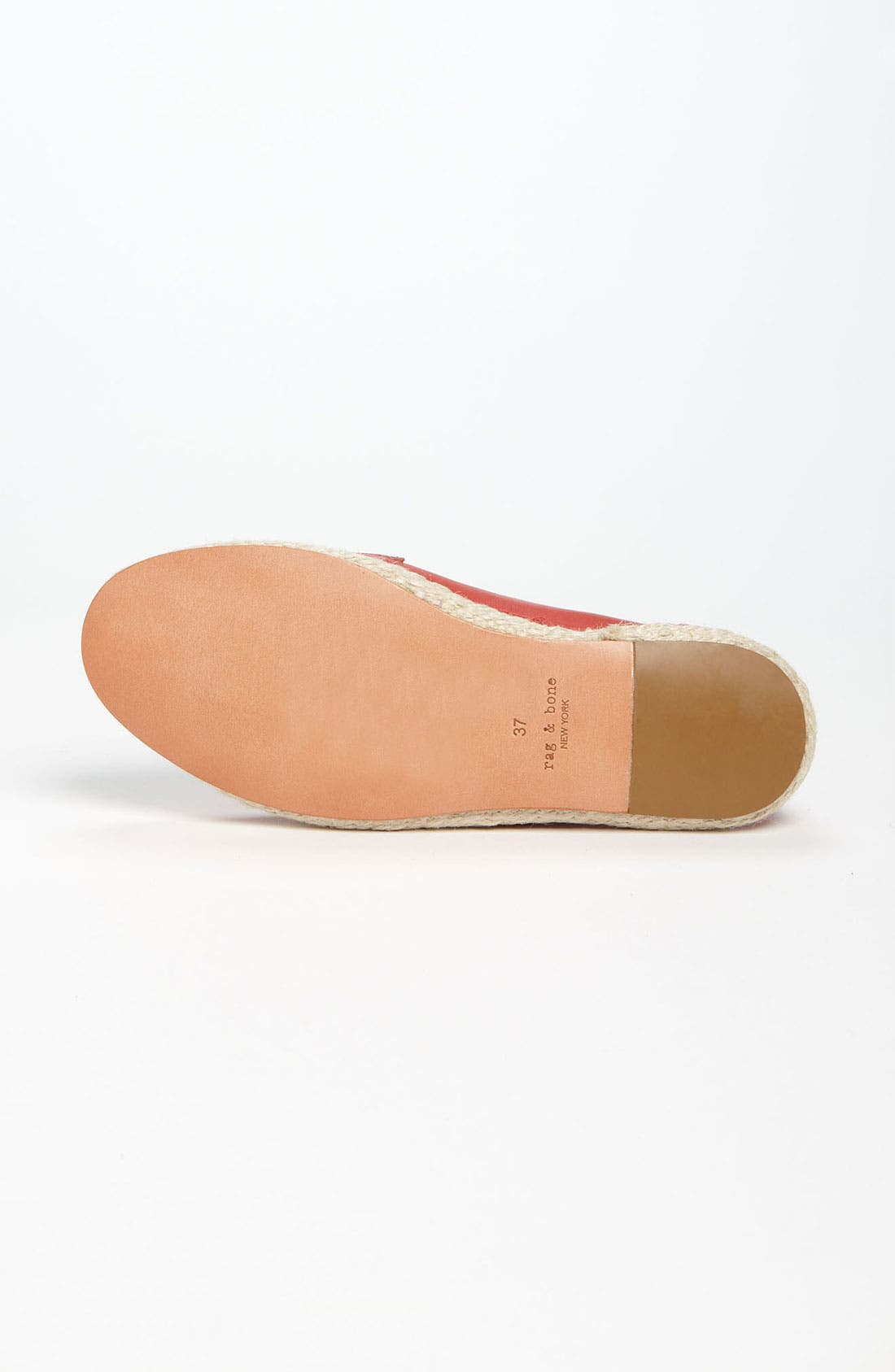 Alternate Image 4  - rag & bone 'Sophia' Loafer