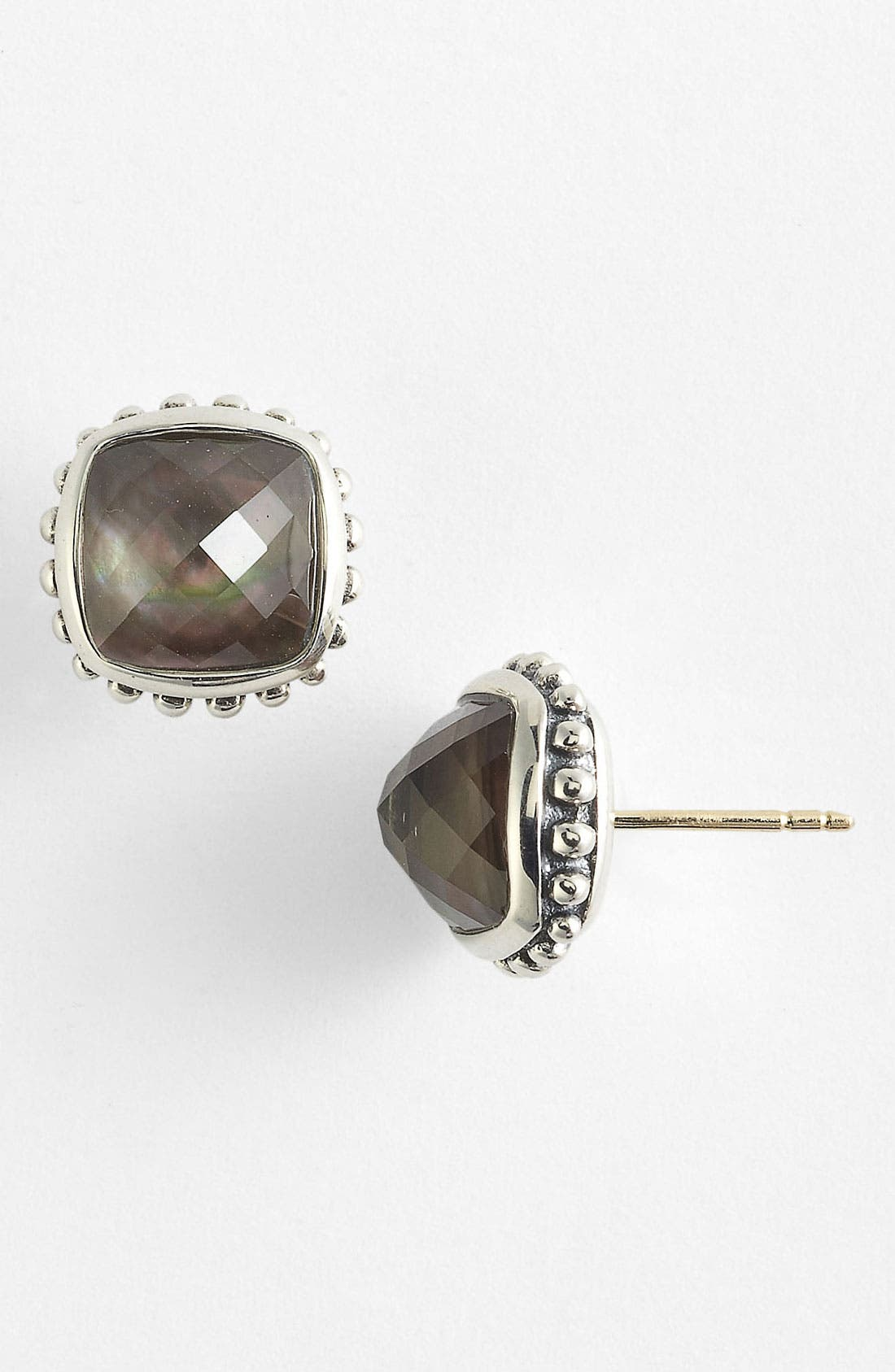 Alternate Image 1 Selected - Lagos Stud Earrings (Online Exclusive)