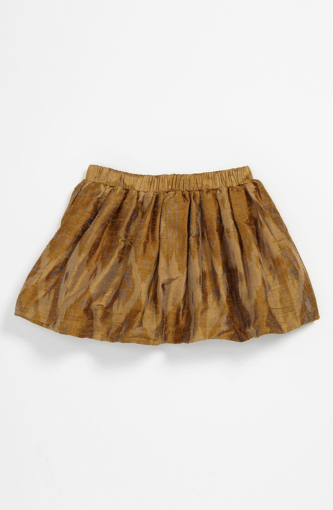 Alternate Image 1 Selected - Peek 'Olivia' Skirt (Infant)