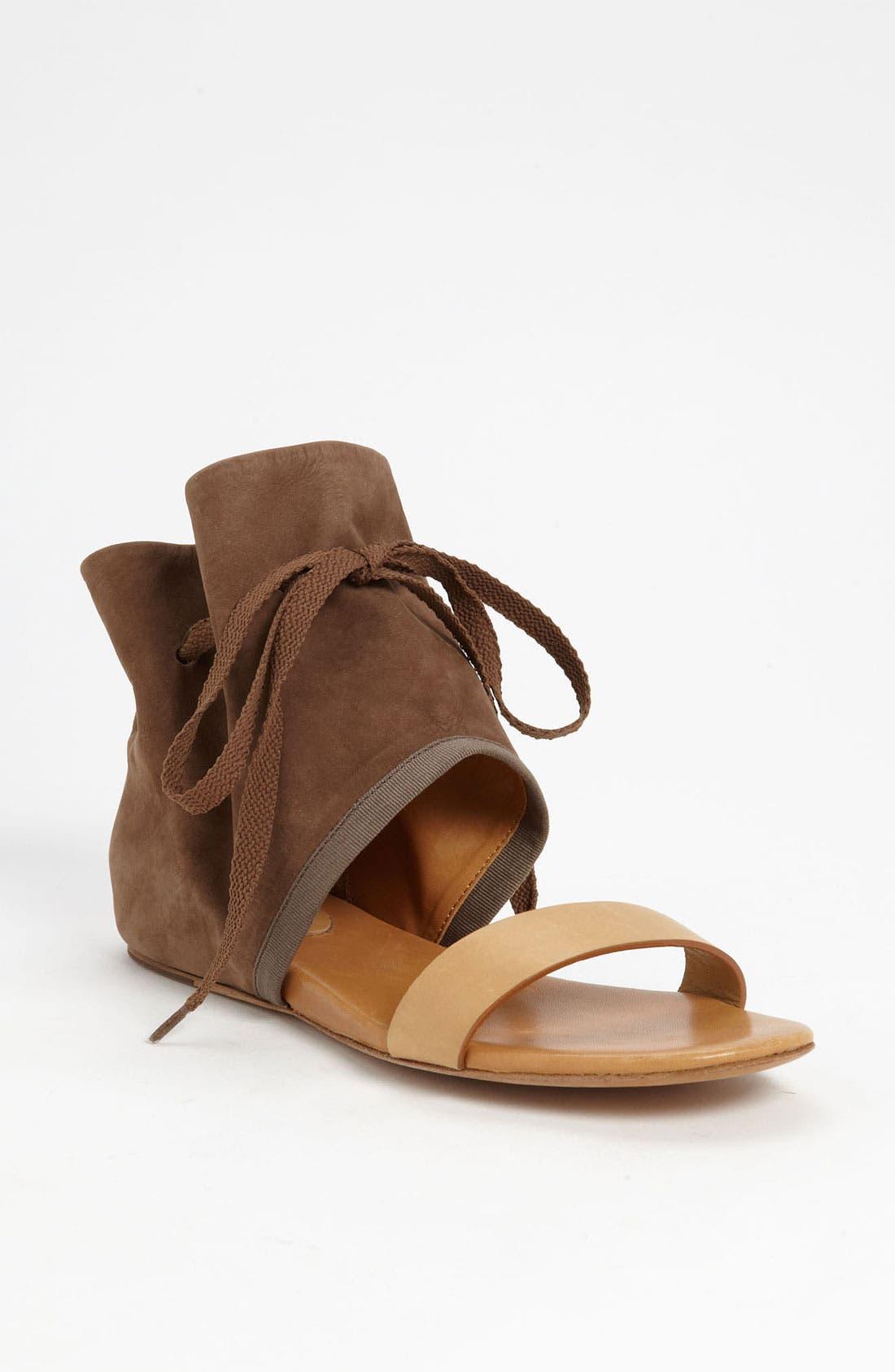Main Image - See by Chloé Flat Sandal