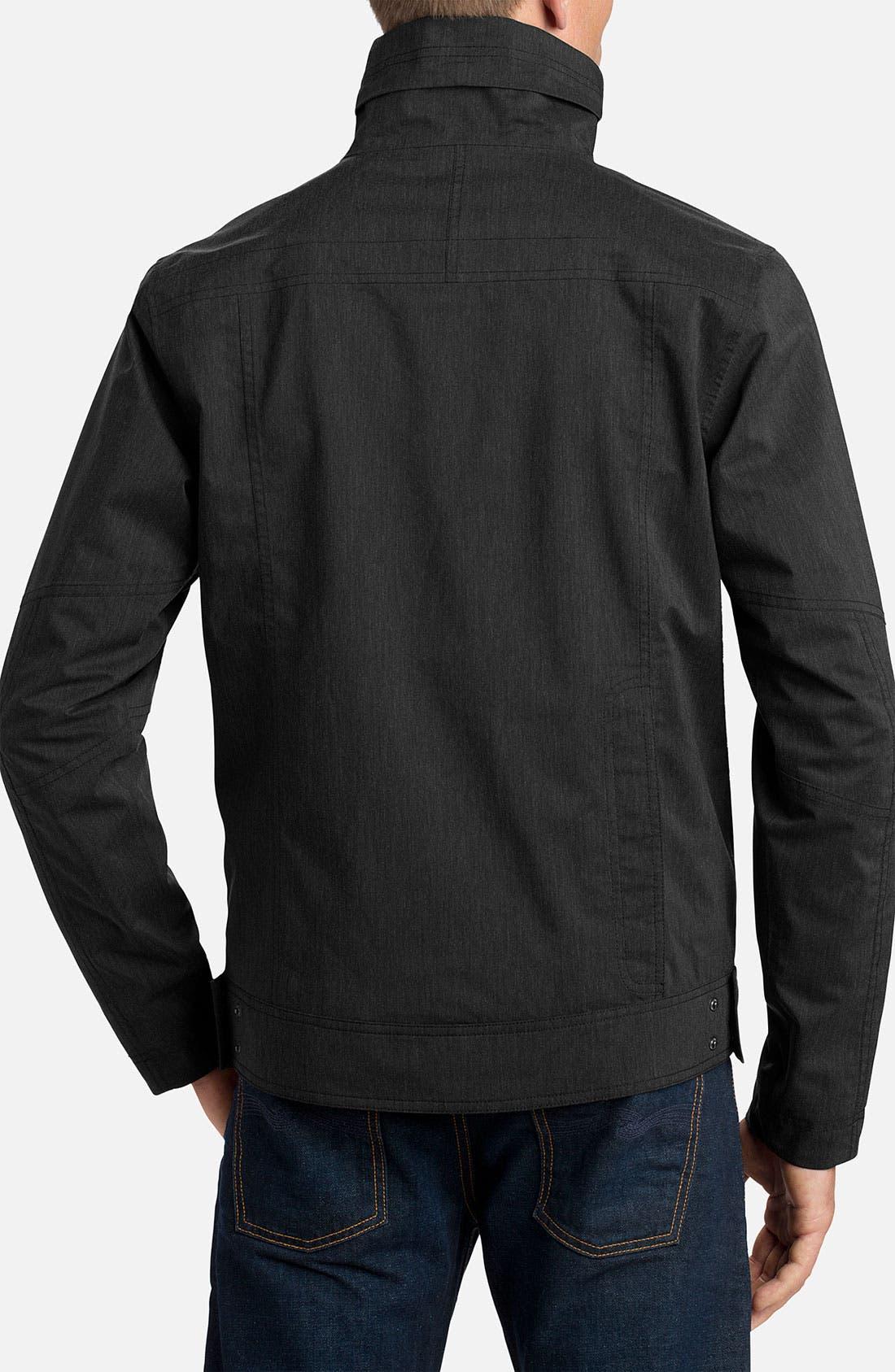 Alternate Image 2  - Nau 'Urbane II' Jacket