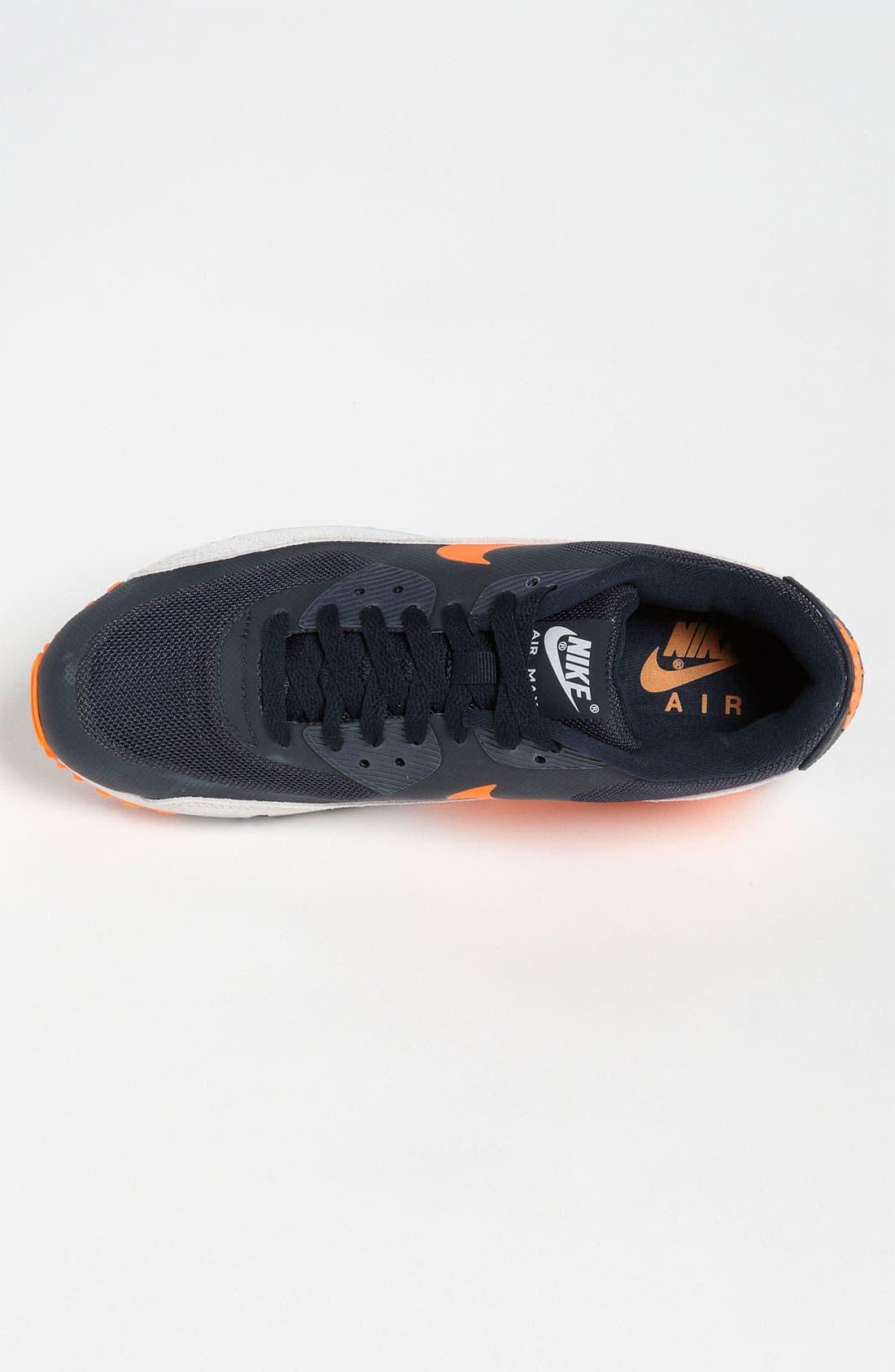 Alternate Image 3  - Nike 'Air Max 90 Premium' Sneaker (Men)