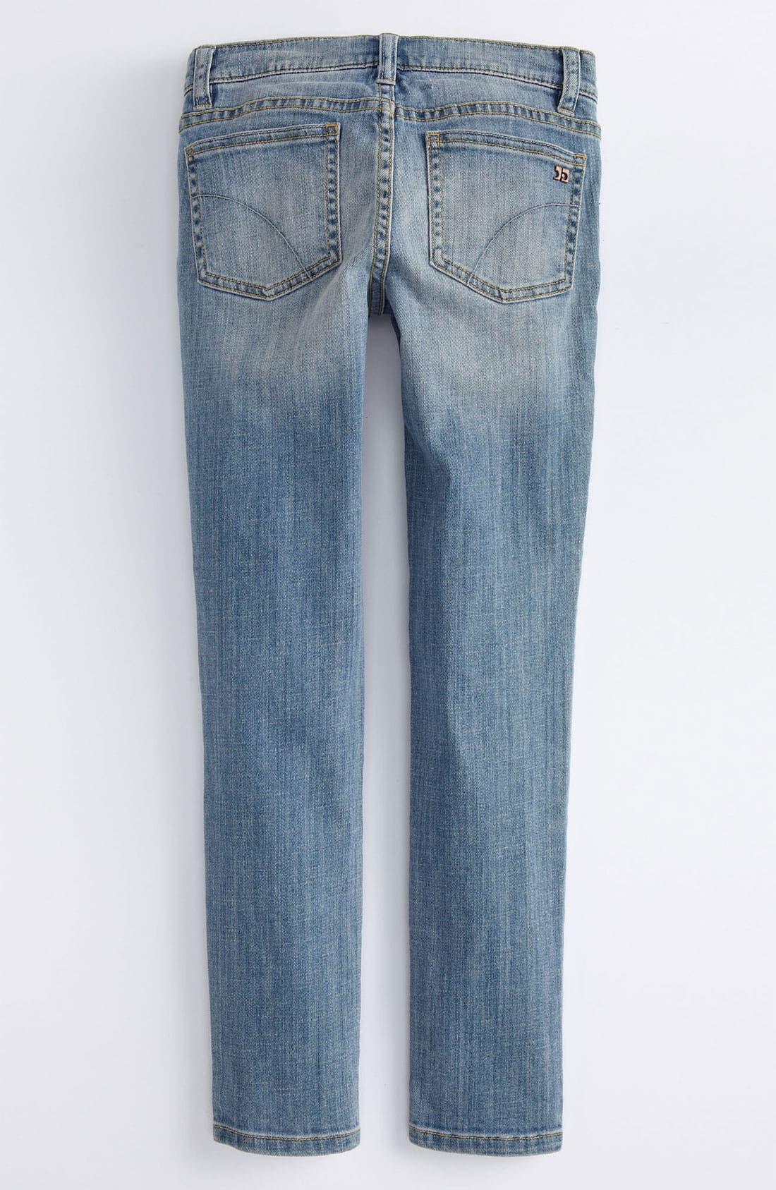 Main Image - Joe's Skinny Jeans (Big Girls)