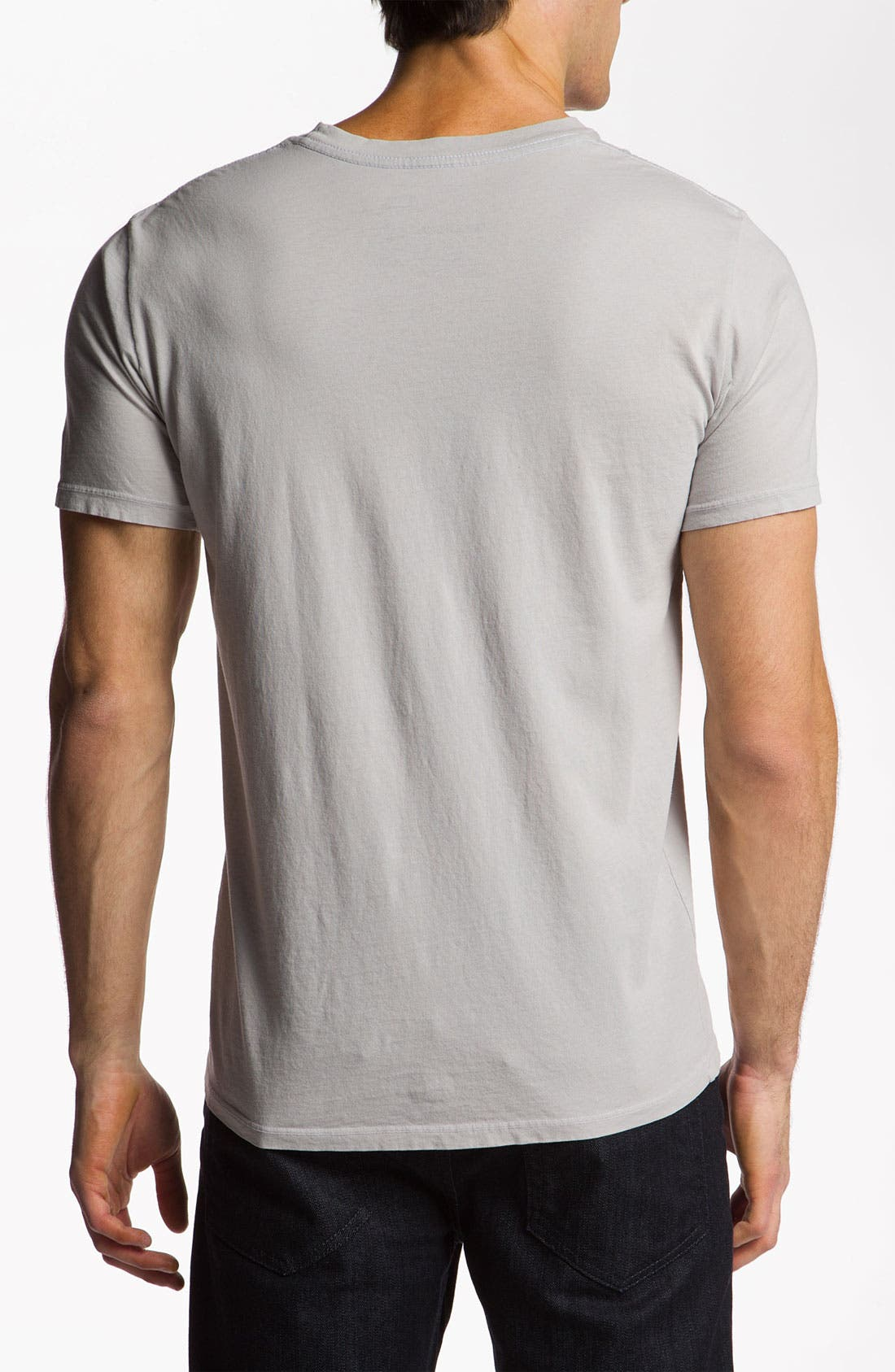 Alternate Image 2  - Toddland 'Disapproving Bear' T-Shirt