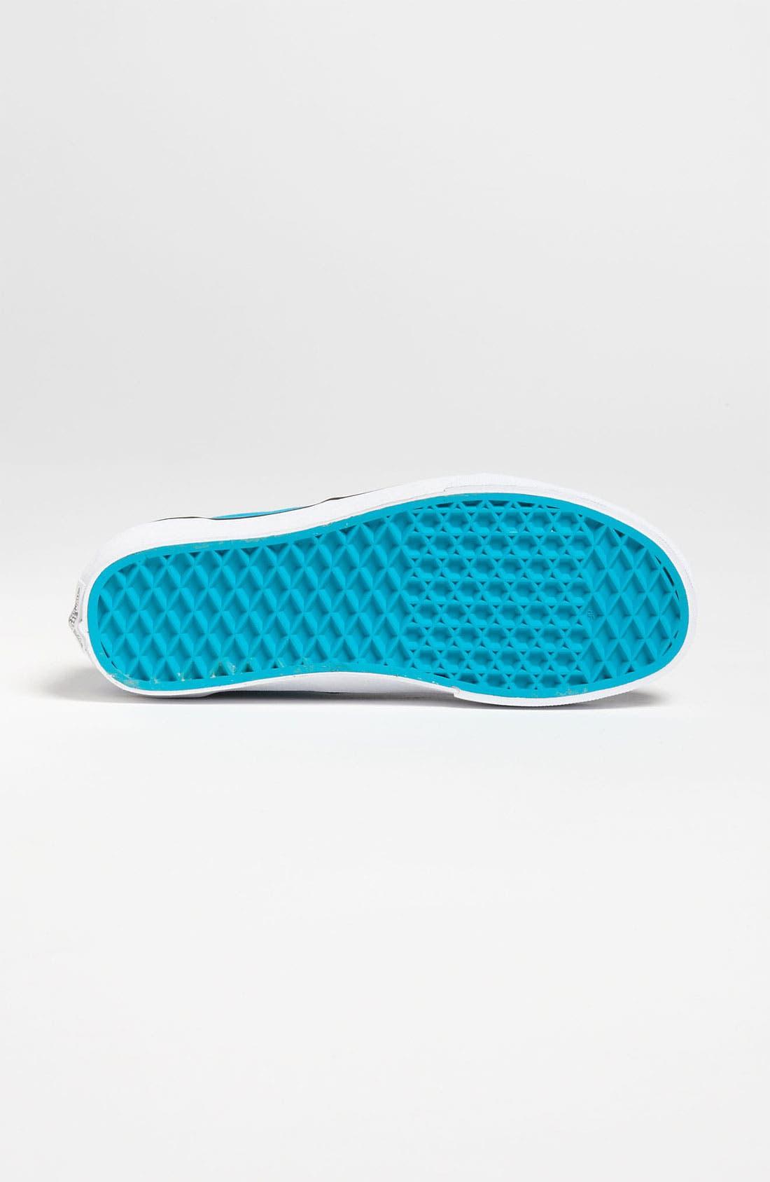 Alternate Image 4  - Vans 'Era - Two Tone' Sneaker (Women)