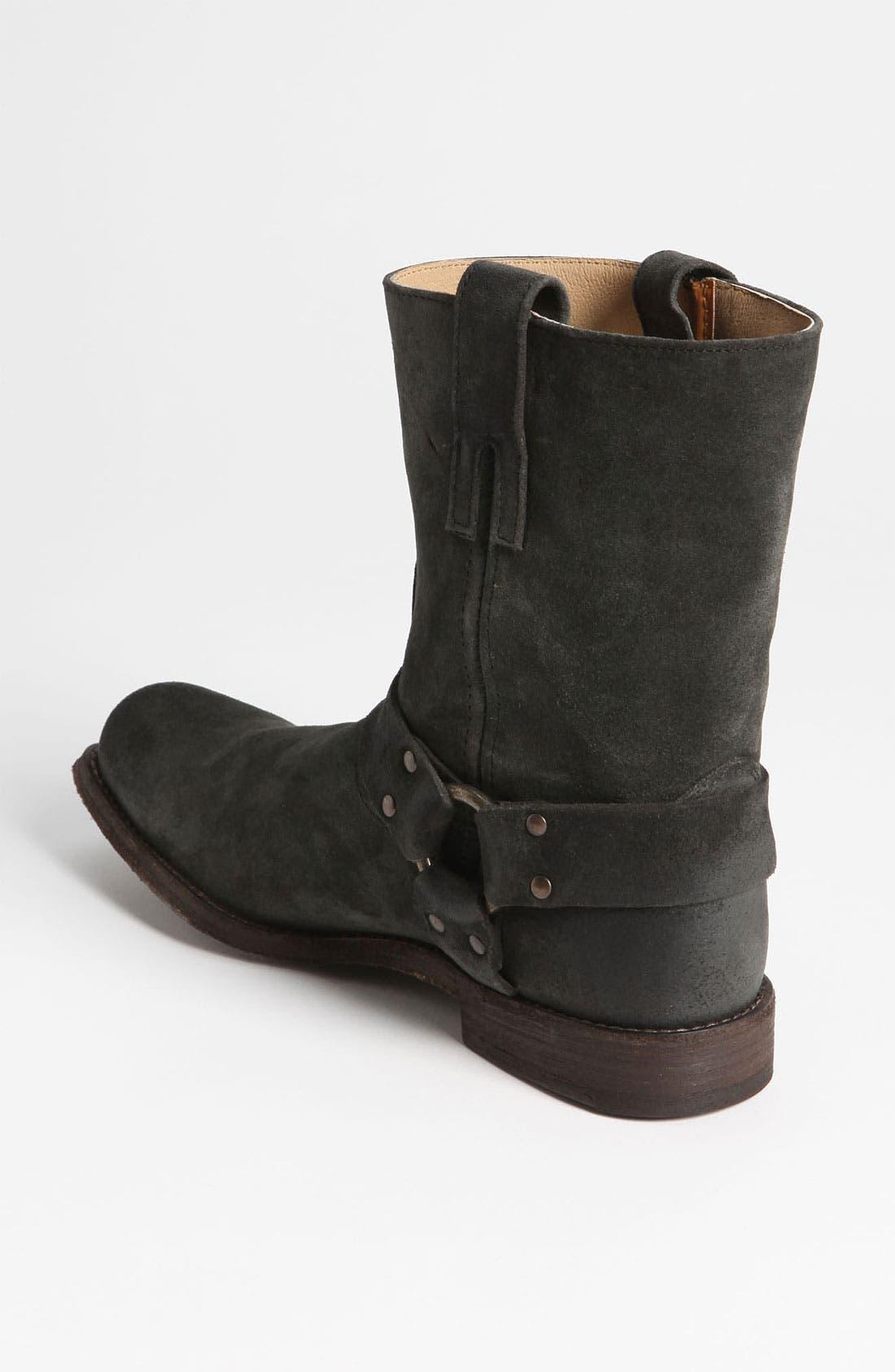 Alternate Image 2  - Frye 'Smith' Harness Boot