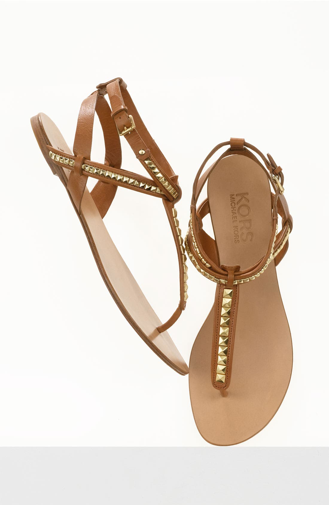 Alternate Image 5  - KORS Michael Kors 'Jaina' Sandal