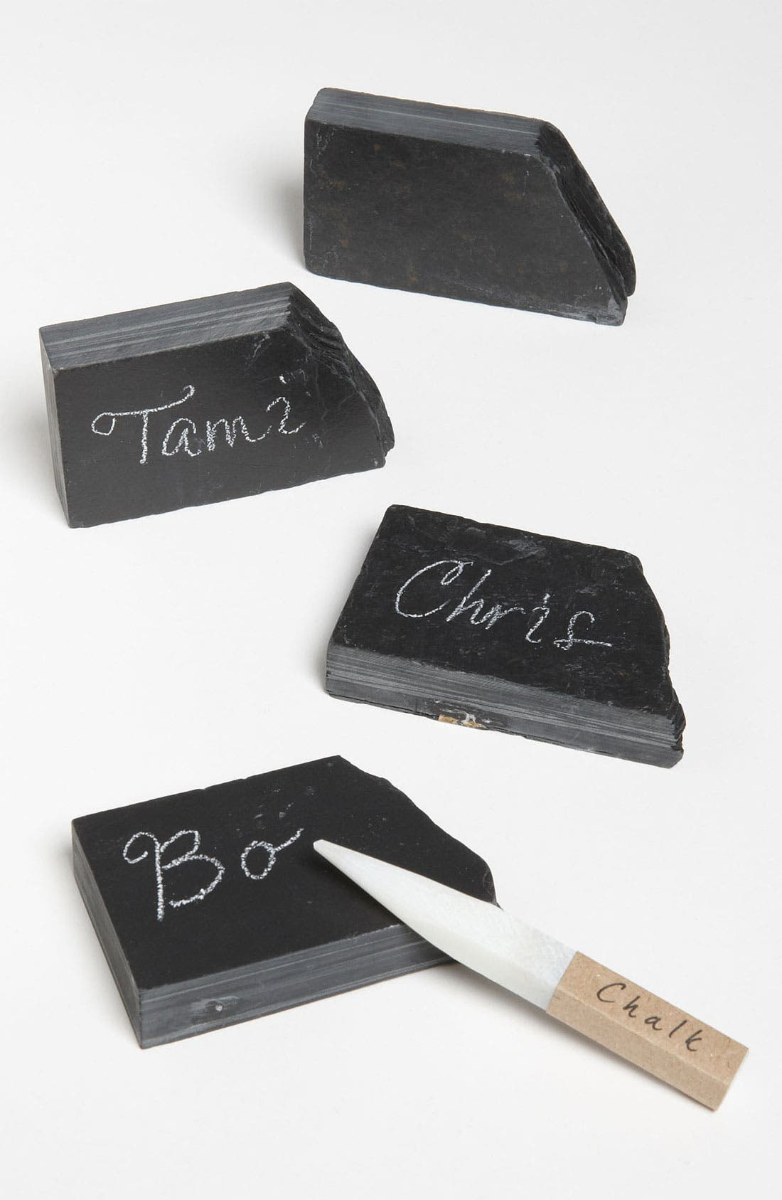 Alternate Image 1 Selected - Slate Place Cards (Set of 4)