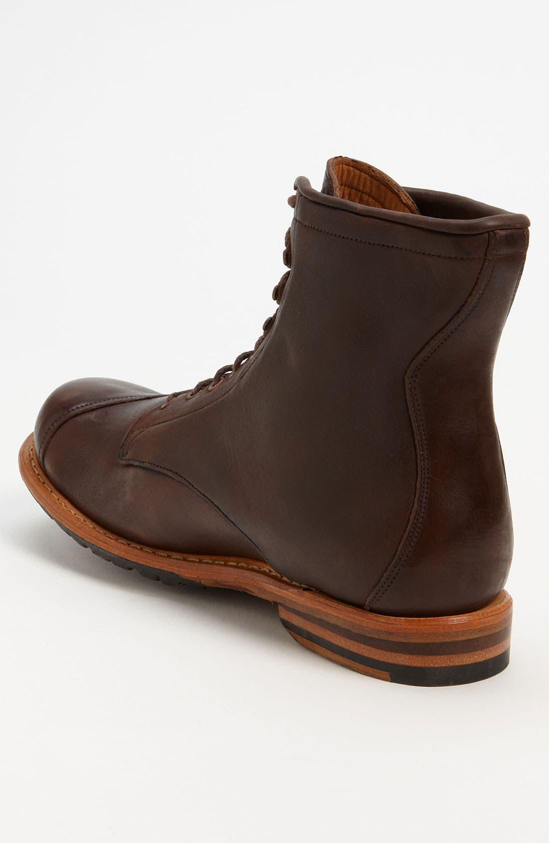 Alternate Image 2  - Timberland Boot Company 'Blake Winter' Cap Toe Boot