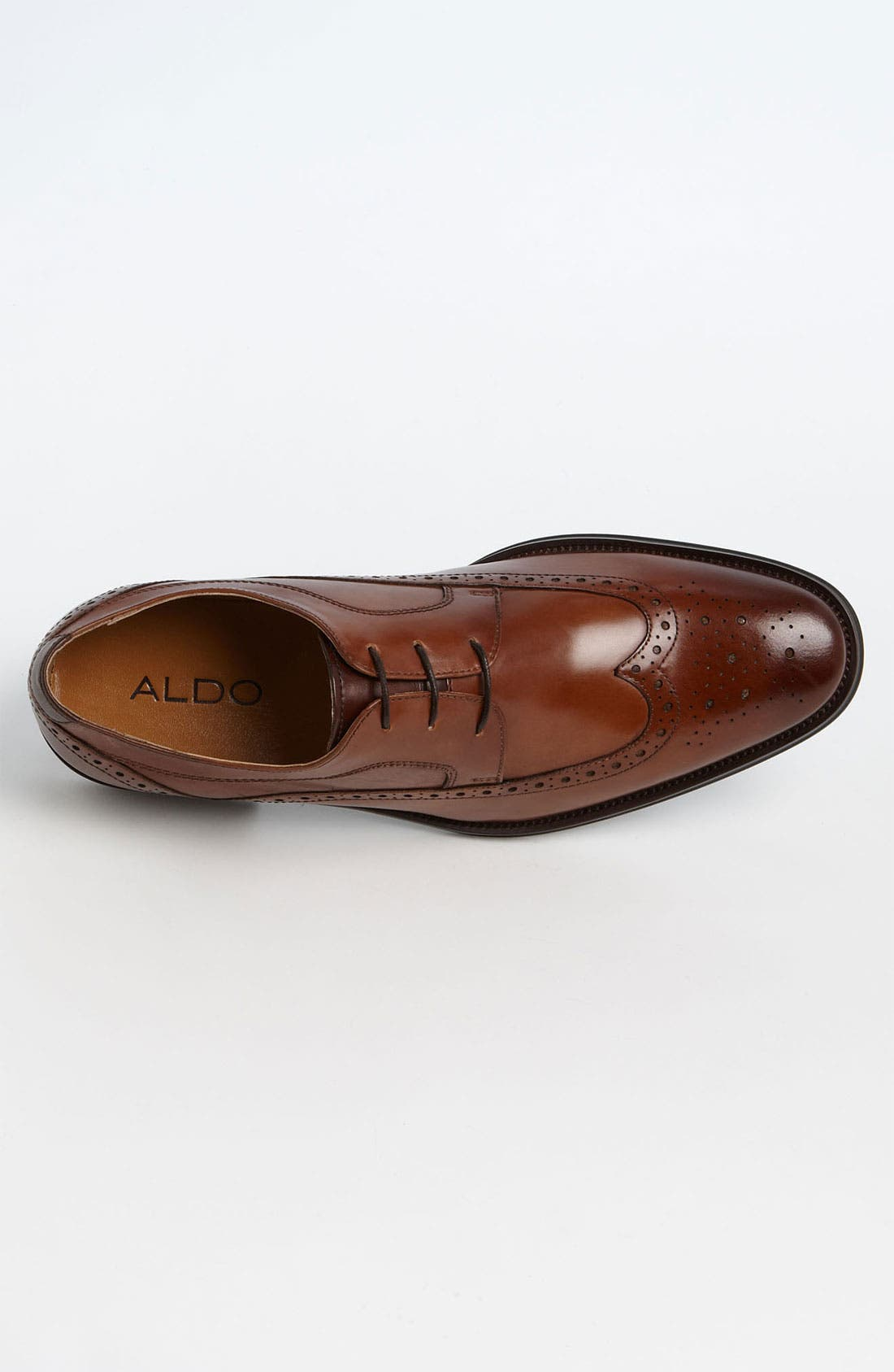 Alternate Image 3  - ALDO 'Brownlie' Wingtip Oxford