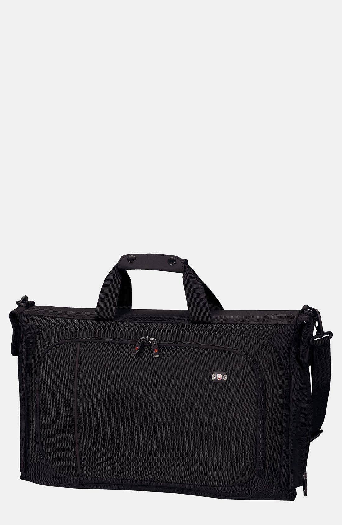Alternate Image 1 Selected - Victorinox Swiss Army® 'Porter' Trifold Garment Bag