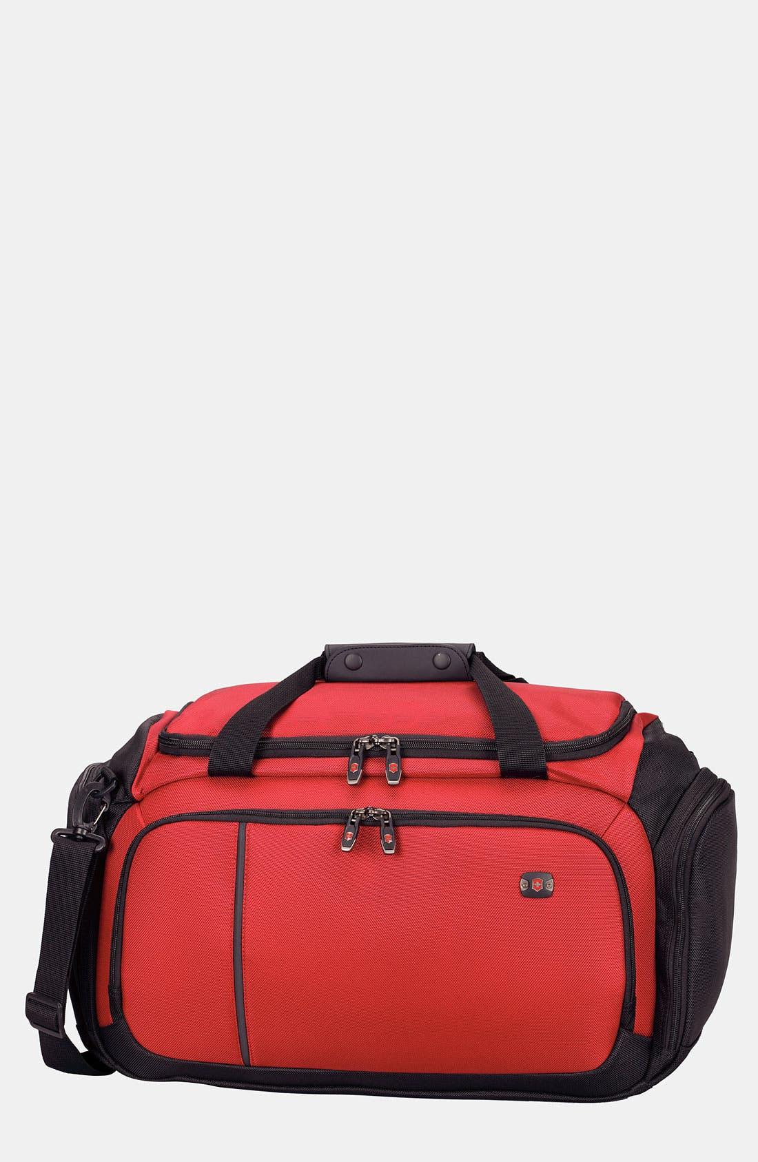 Alternate Image 1 Selected - Victorinox Swiss Army® Large Duffel Bag