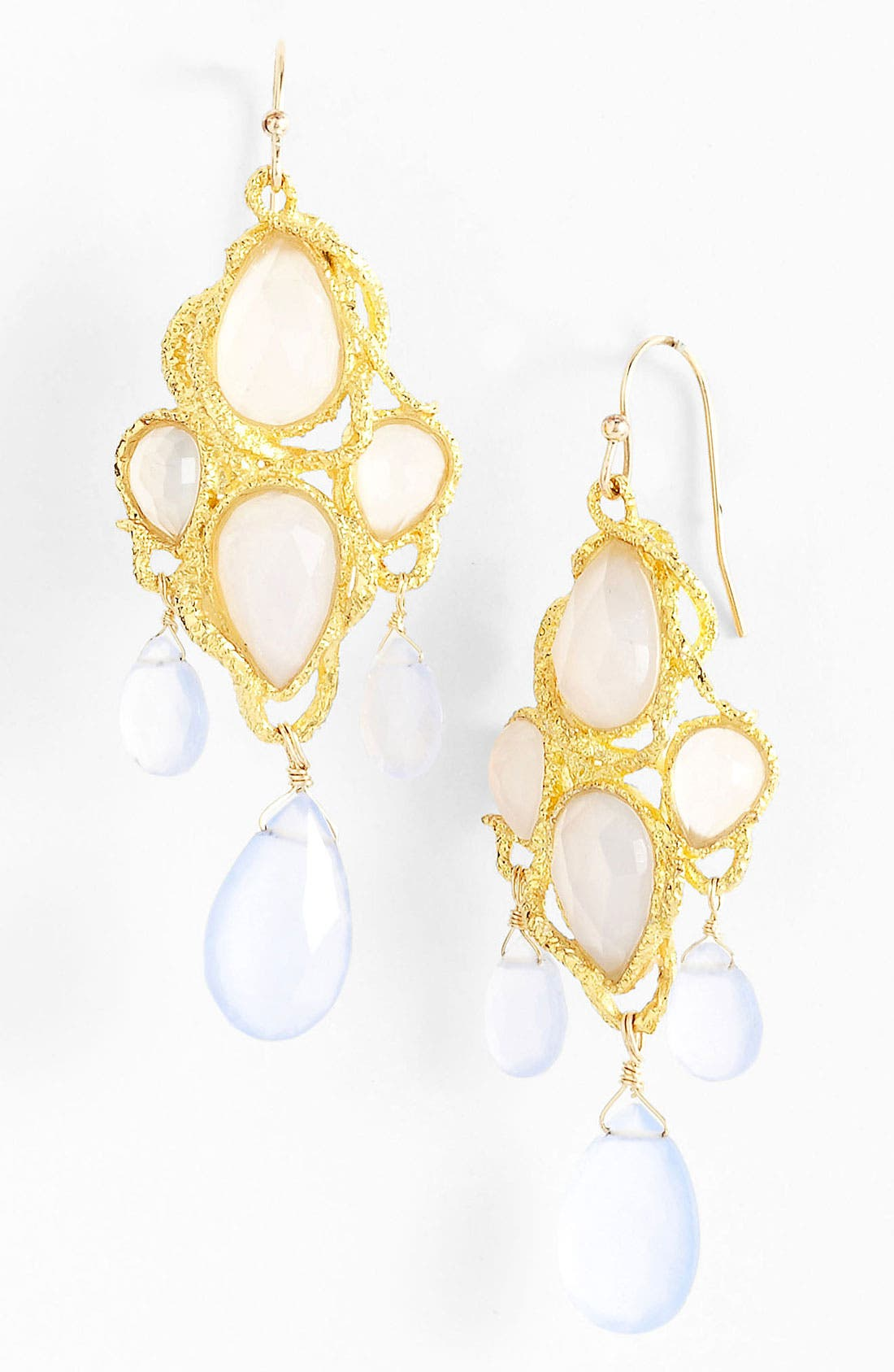 Main Image - Alexis Bittar 'Elements - Siyabona' Chandelier Earrings