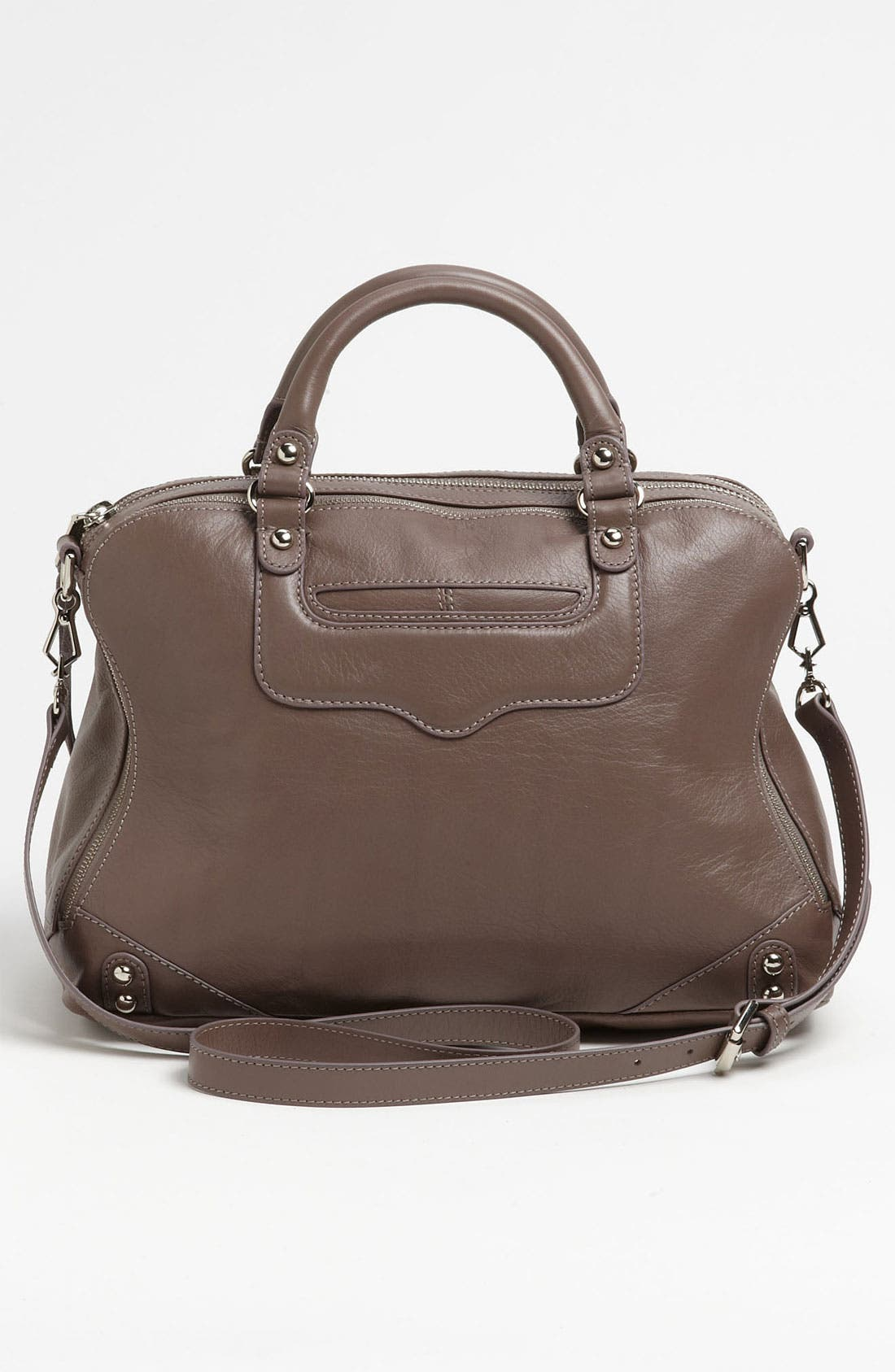 Alternate Image 4  - Rebecca Minkoff 'Jealous' Satchel