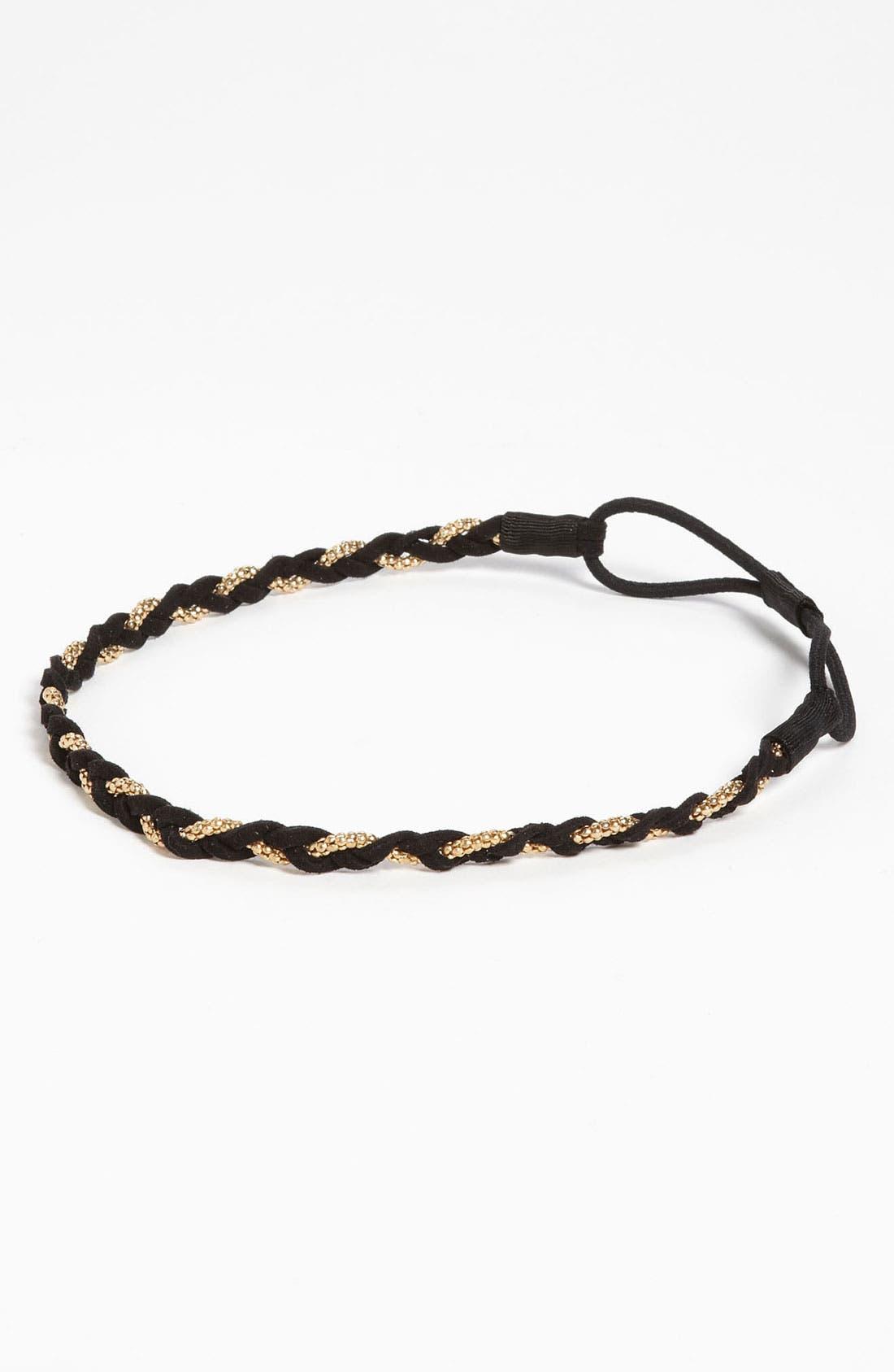 Alternate Image 1 Selected - BP. Braided Headband
