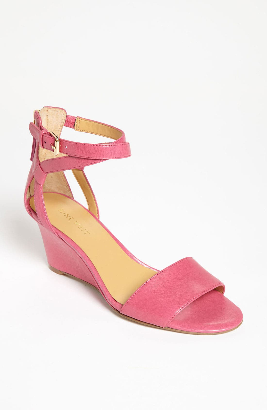 Alternate Image 1 Selected - Nine West 'Reelymind' Sandal