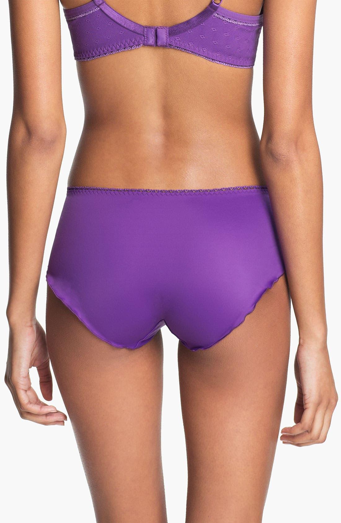 Alternate Image 2  - Freya 'Deco Honey' Boy Shorts