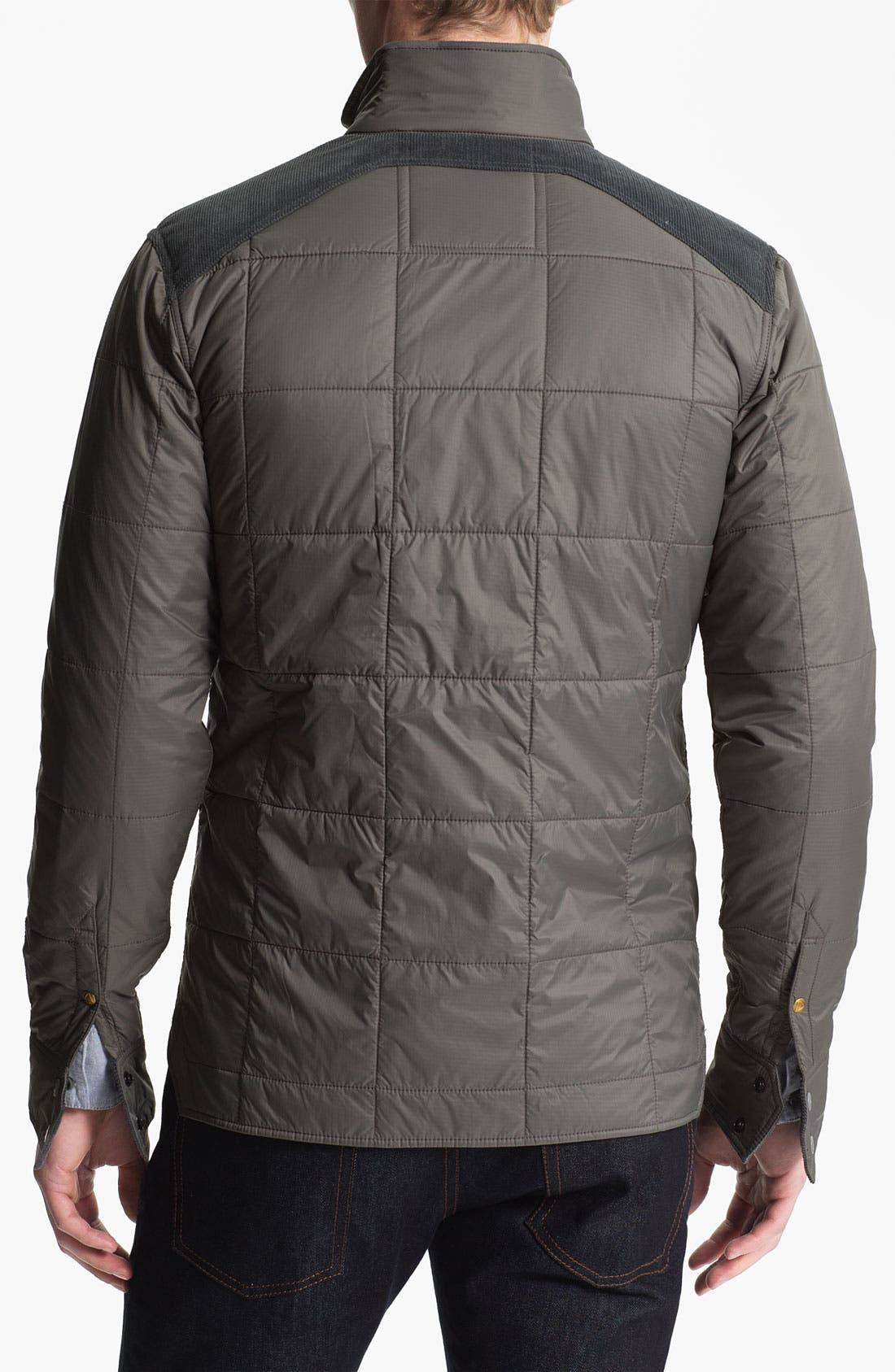 Alternate Image 2  - G-Star Raw 'Ski' Quilted Jacket