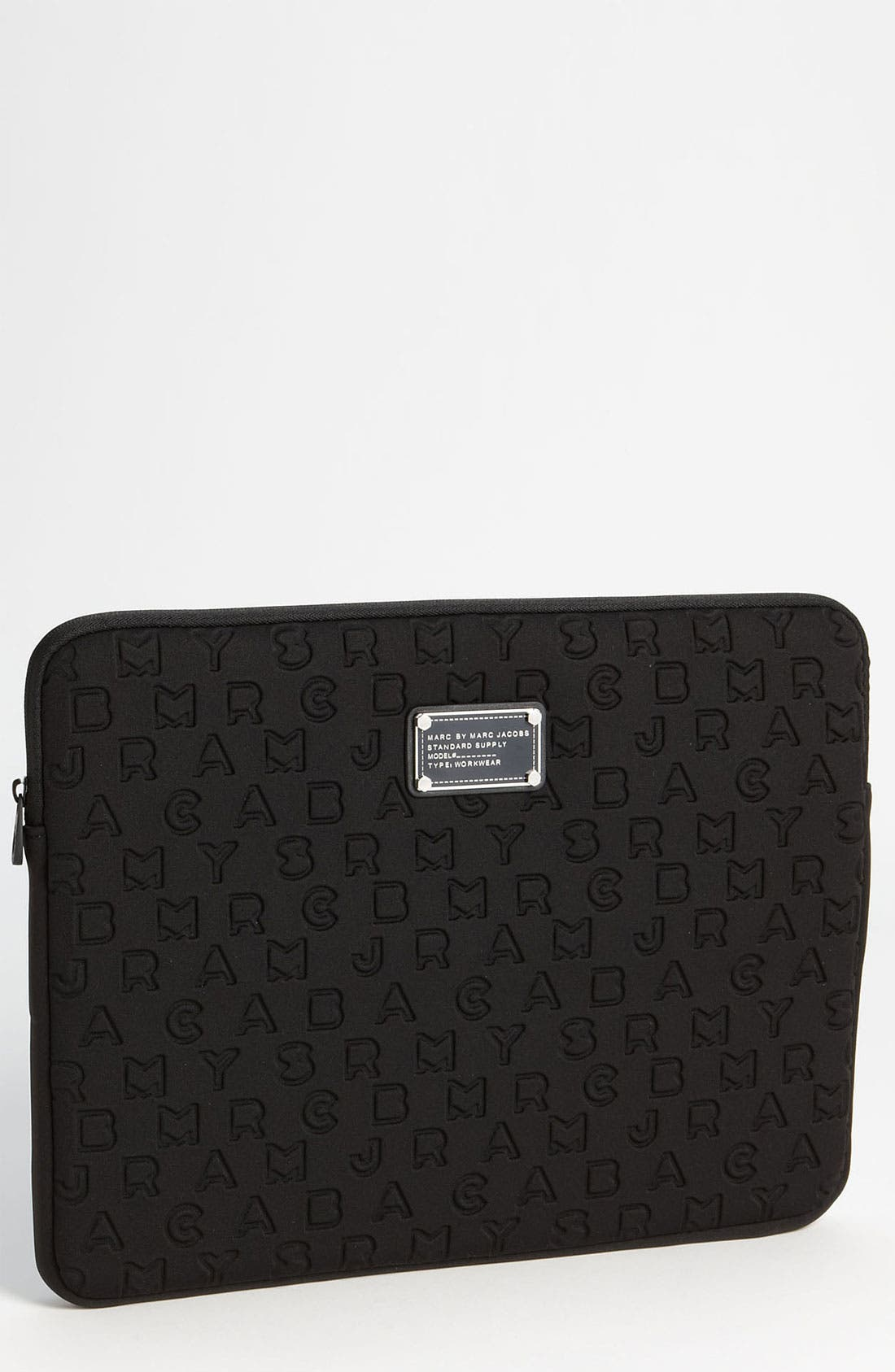 Alternate Image 1 Selected - MARC BY MARC JACOBS 'Dream' Laptop Sleeve (15 Inch)