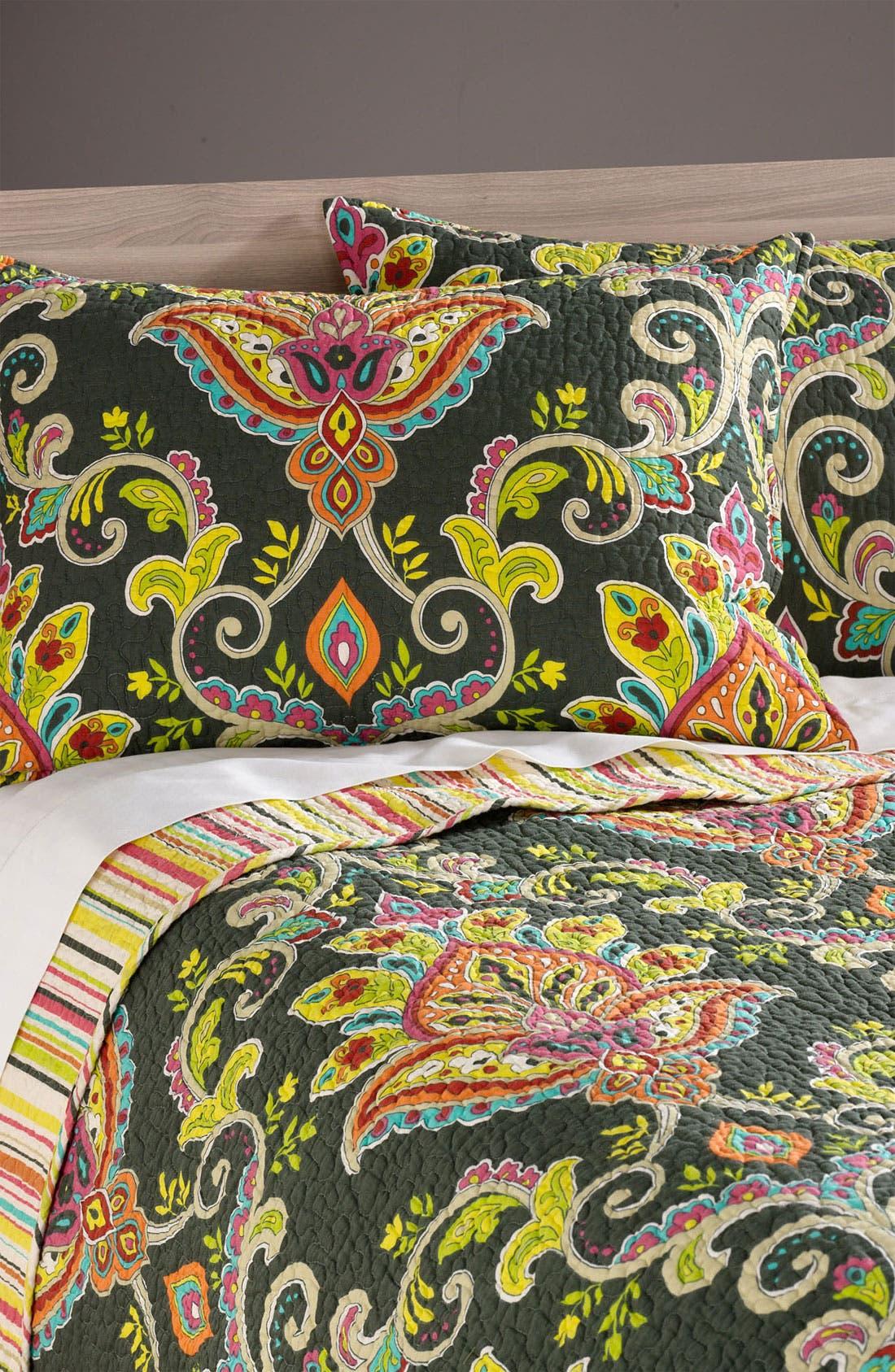 Alternate Image 1 Selected - Levtex 'Sanibel' Pillow Sham