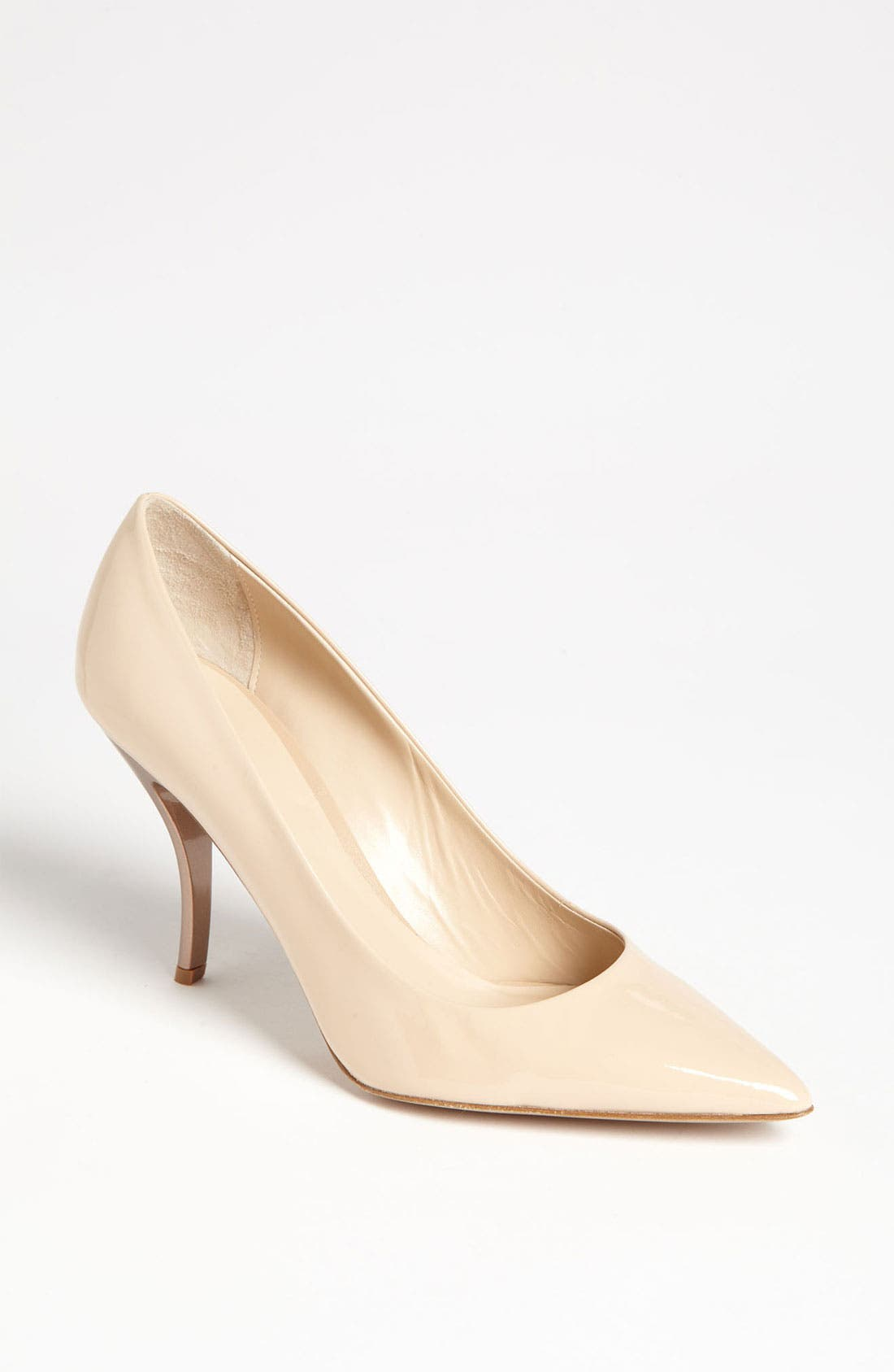Alternate Image 1 Selected - Delman 'Brisa' Pump
