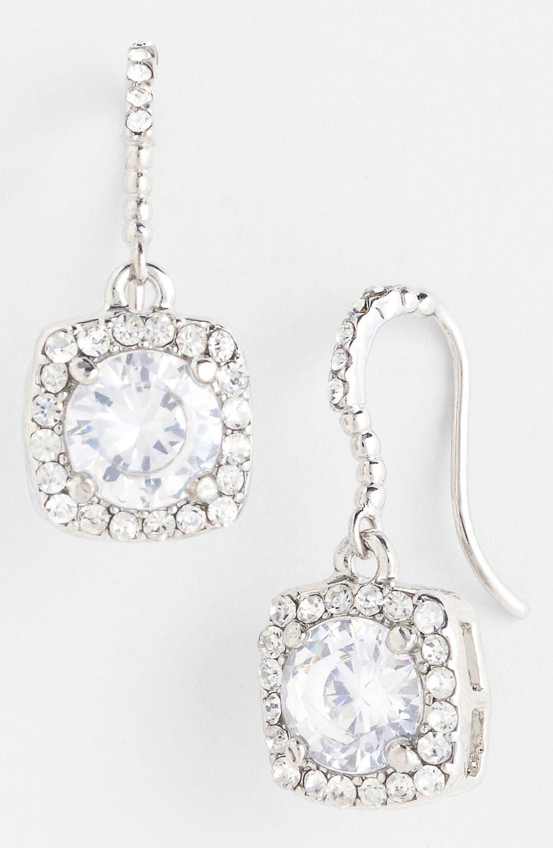 Main Image - Nina 'Mirabella' Drop Earrings