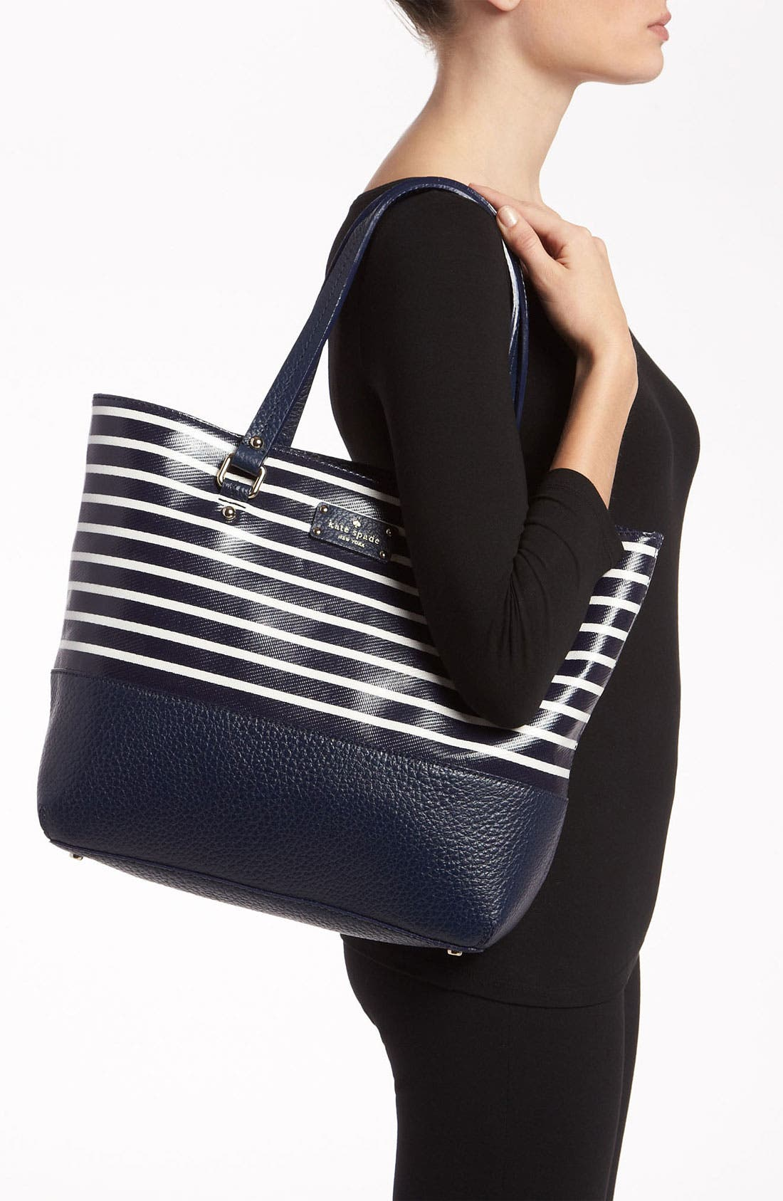 Alternate Image 2  - kate spade new york 'grove court - abuela' tote