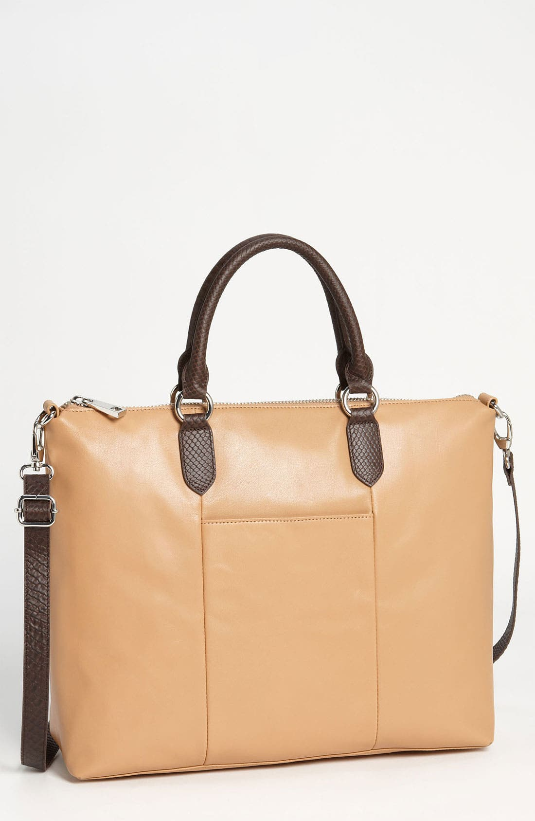 Alternate Image 1 Selected - Halogen® 'Lucy' Tote