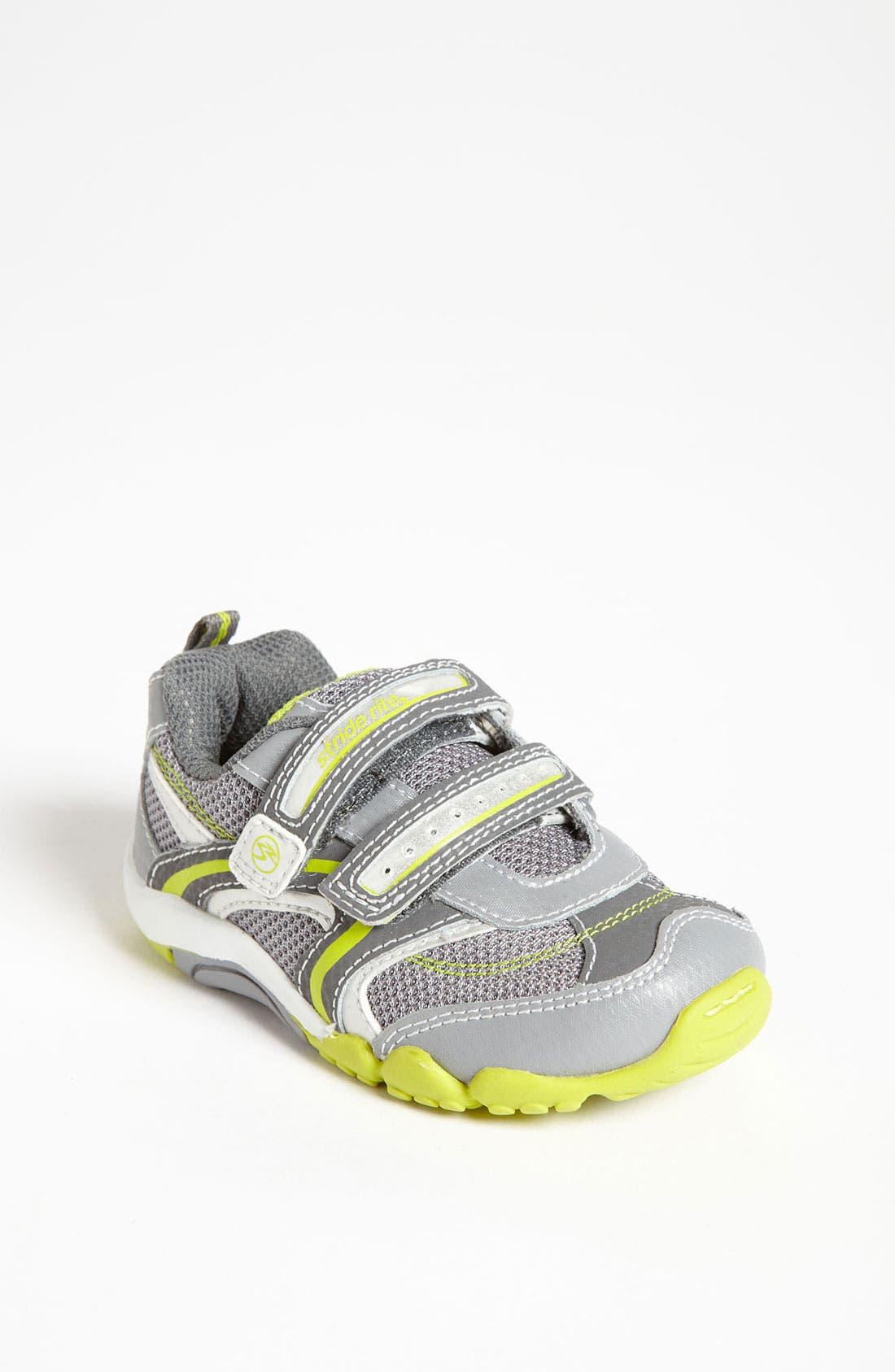 Main Image - Stride Rite 'Falcon' Sneaker (Baby, Walker & Toddler)