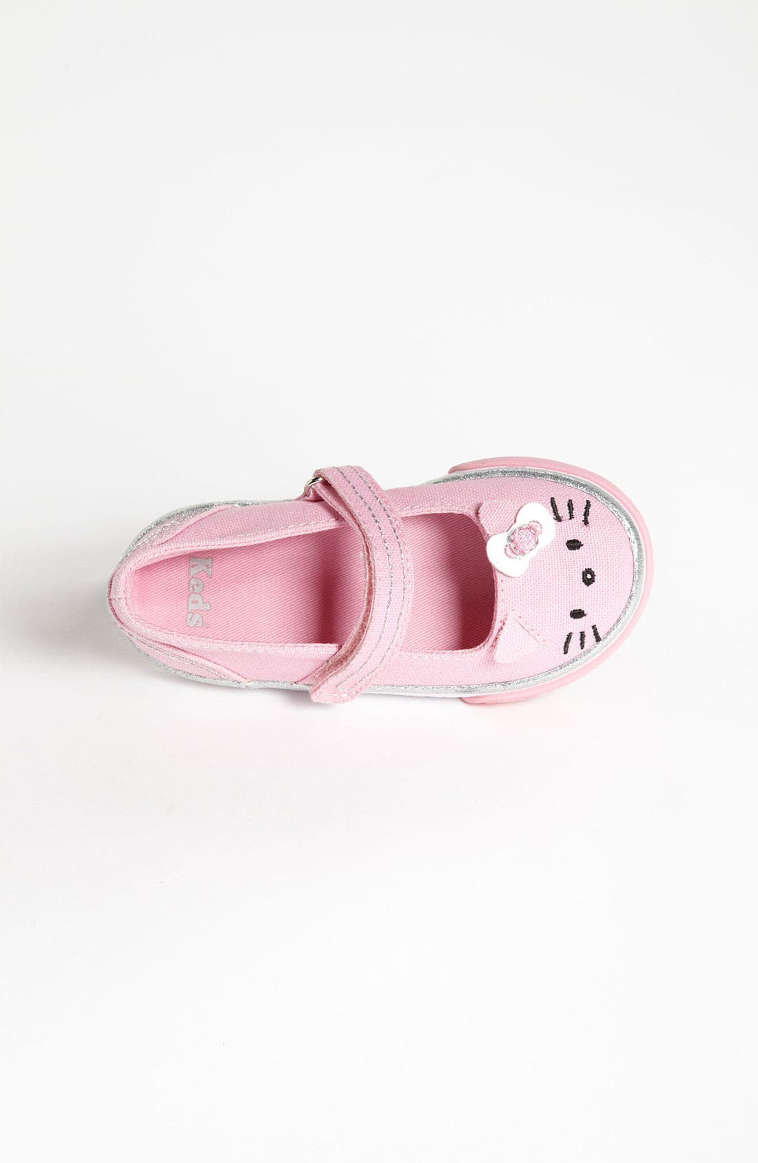 Alternate Image 3  - Keds® 'Wonder Purr' Mary Jane (Baby, Walker & Toddler)