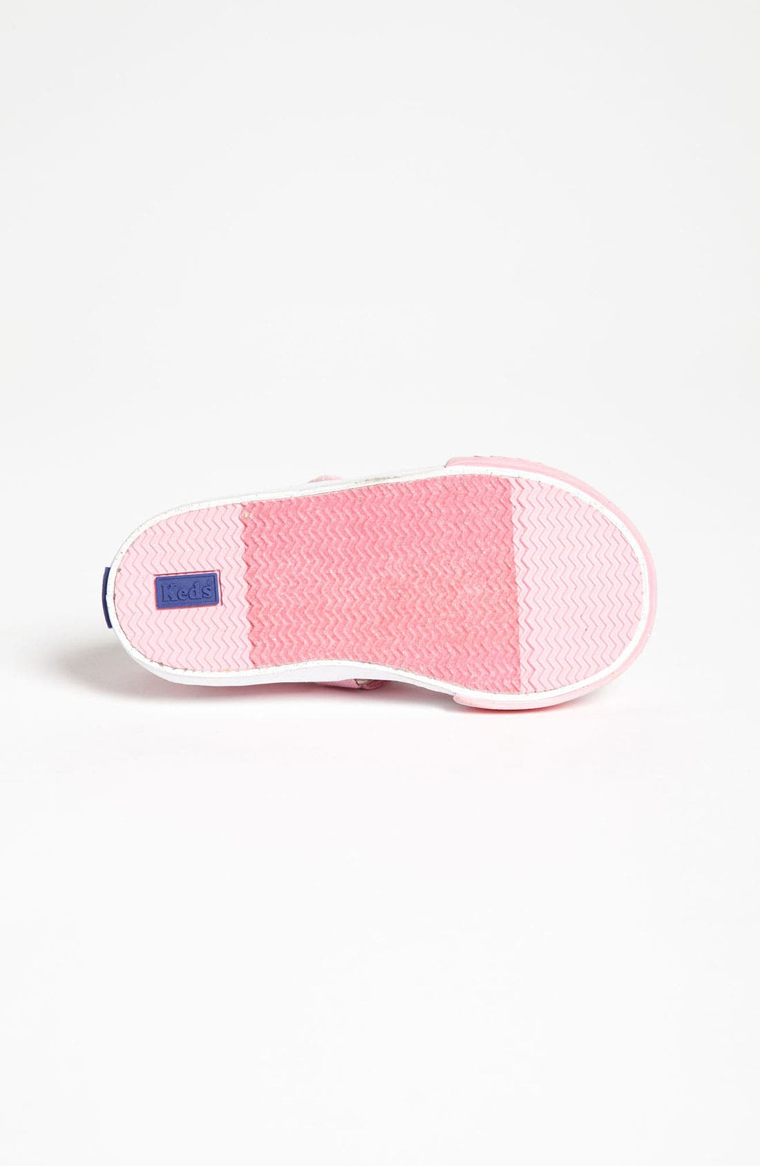 Alternate Image 4  - Keds® 'Wonder Purr' Mary Jane (Baby, Walker & Toddler)